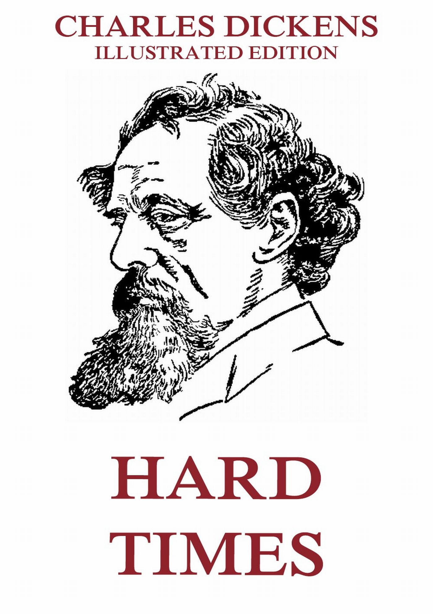 Charles Dickens Hard Times (And Other Stories) dickens c hard times