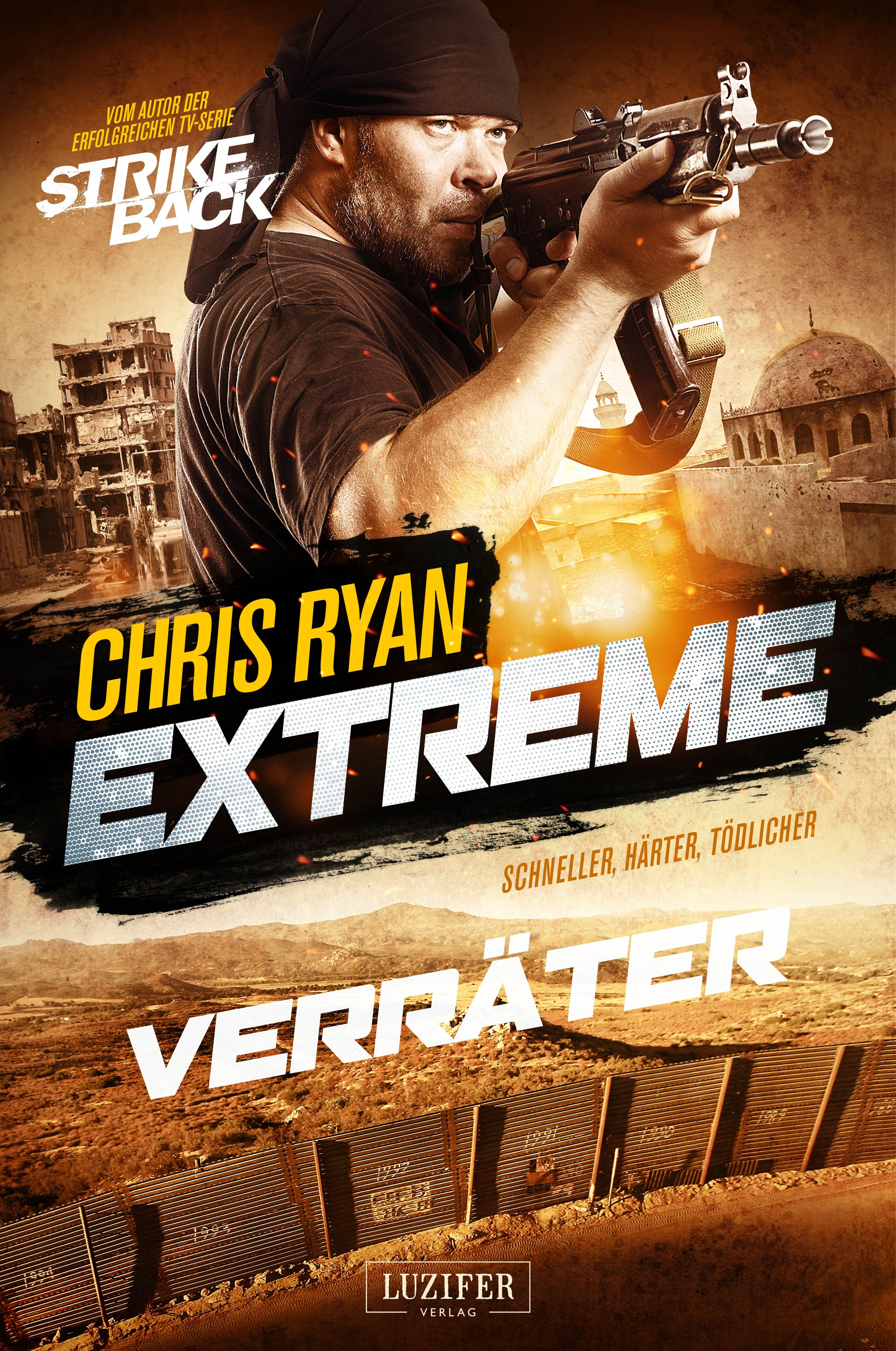 Chris Ryan VERRÄTER (Extreme 2) все цены