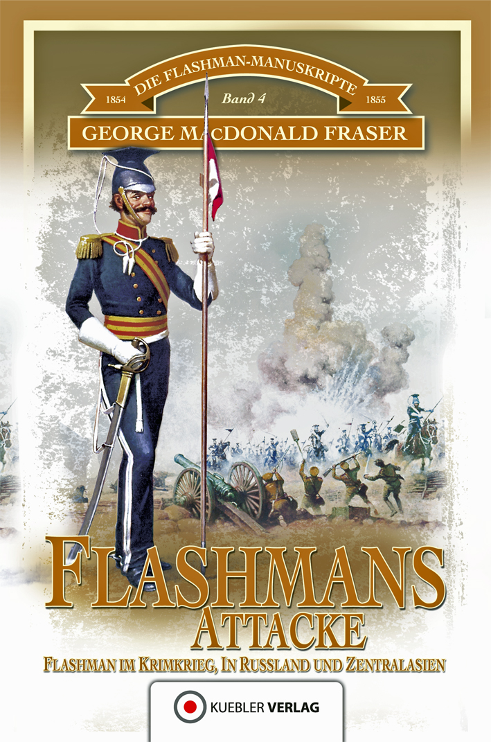 George MacDonald Fraser Flashmans Attacke george macdonald st george and st michael