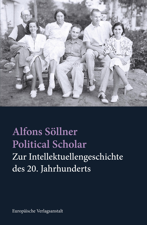 Alfons Sollner Political Scholar political libels
