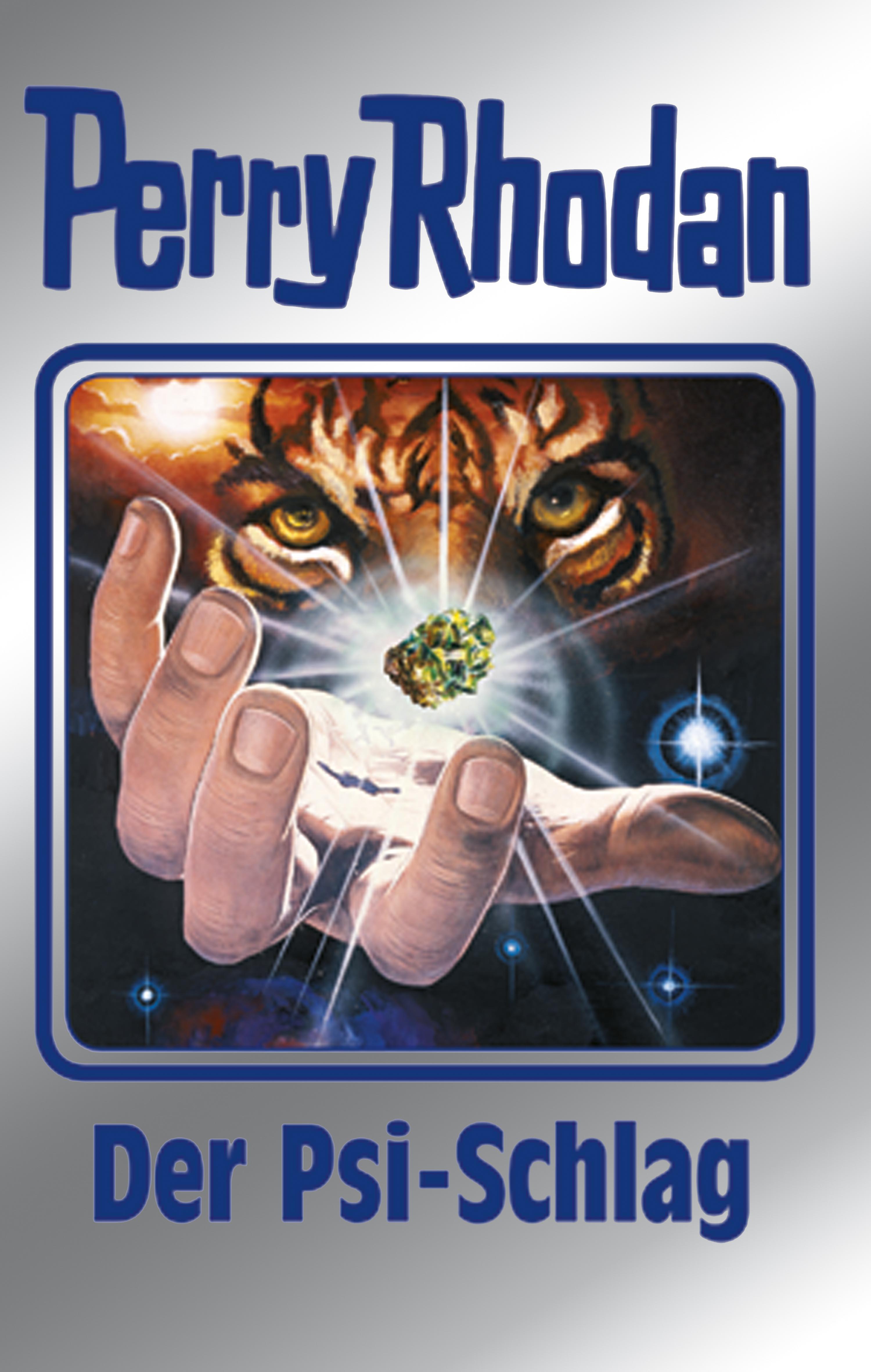 Perry Rhodan-Autorenteam Perry Rhodan 142: Der Psi-Schlag (Silberband) h g ewers perry rhodan 514 der weltraumkurier