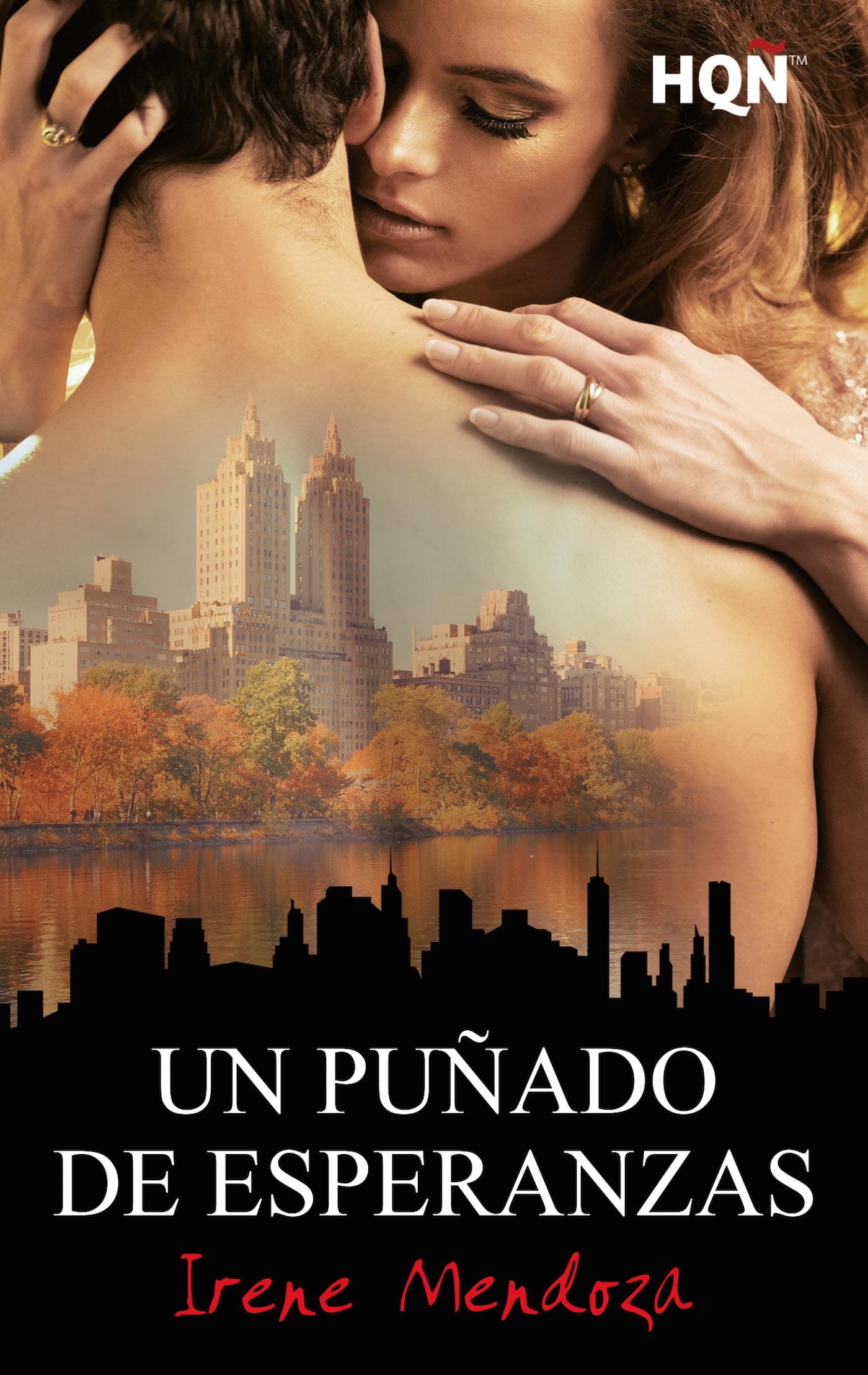 Irene Mendoza Un puñado de esperanzas mendoza mendoza рюкзак для подростков этника черно оранжевый