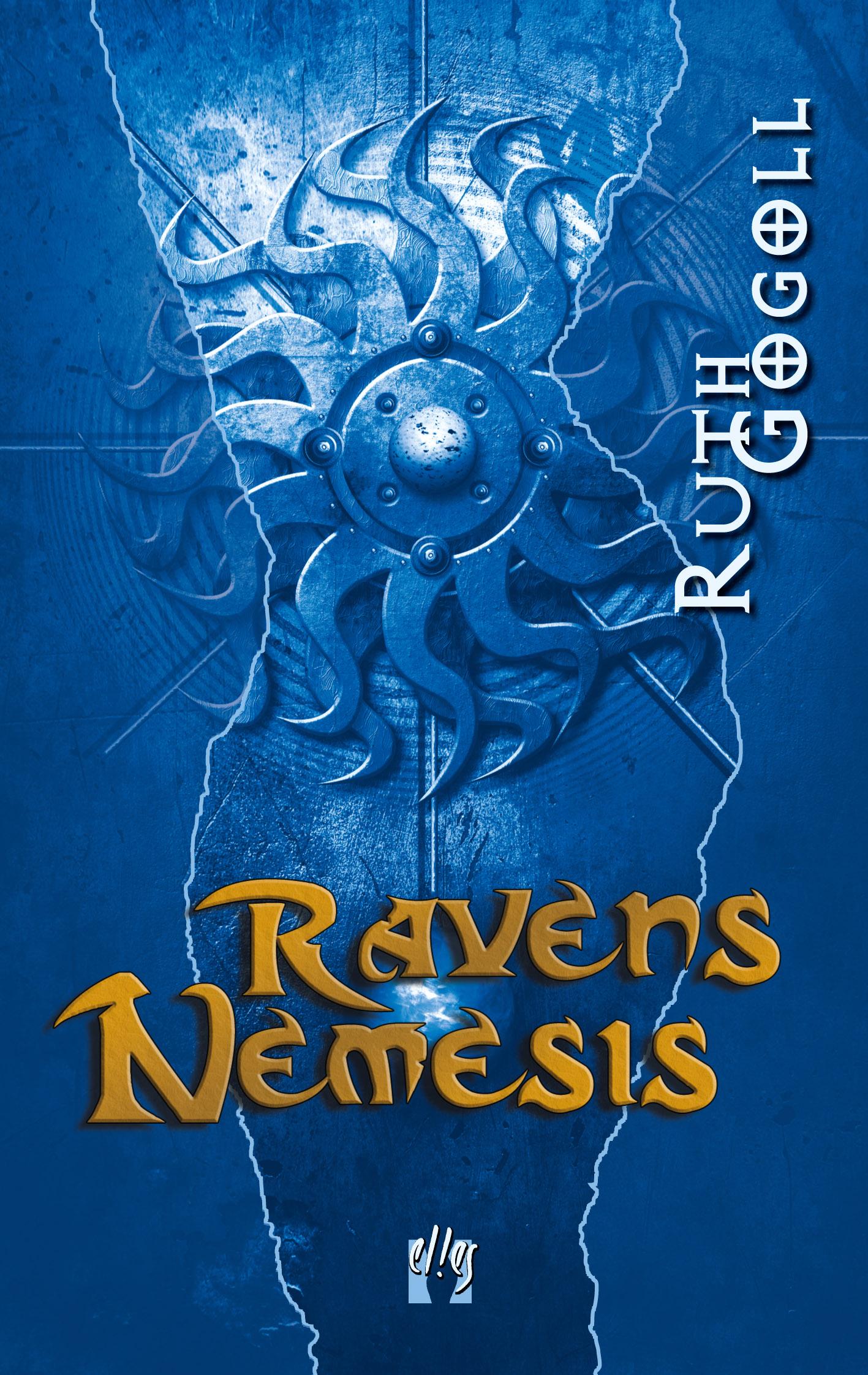 Ruth Gogoll Ravens Nemesis недорого