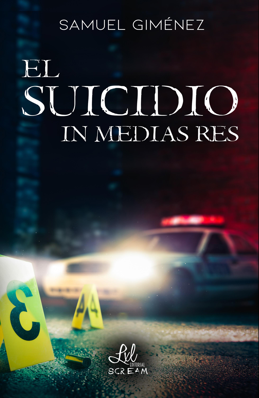 Samuel Giménez El suicidio in medias res цена