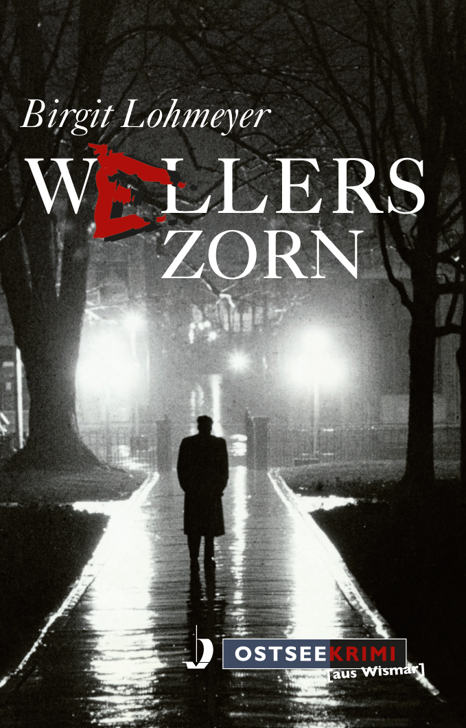 Birgit Lohmeyer Wellers Zorn