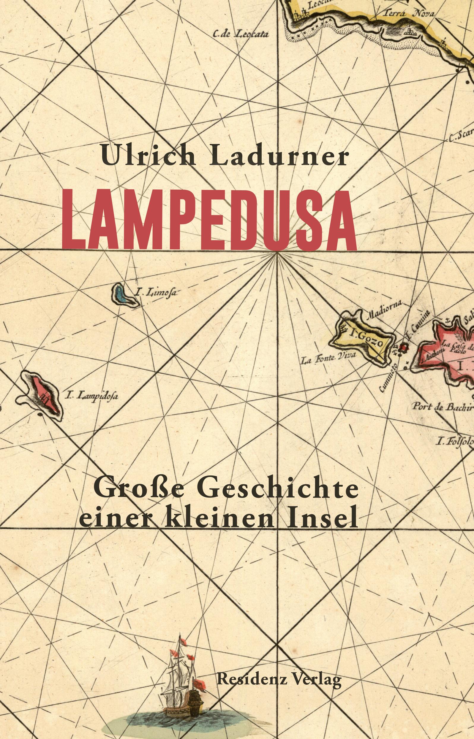 Ulrich Ladurner Lampedusa ulrich filler leckerbissen