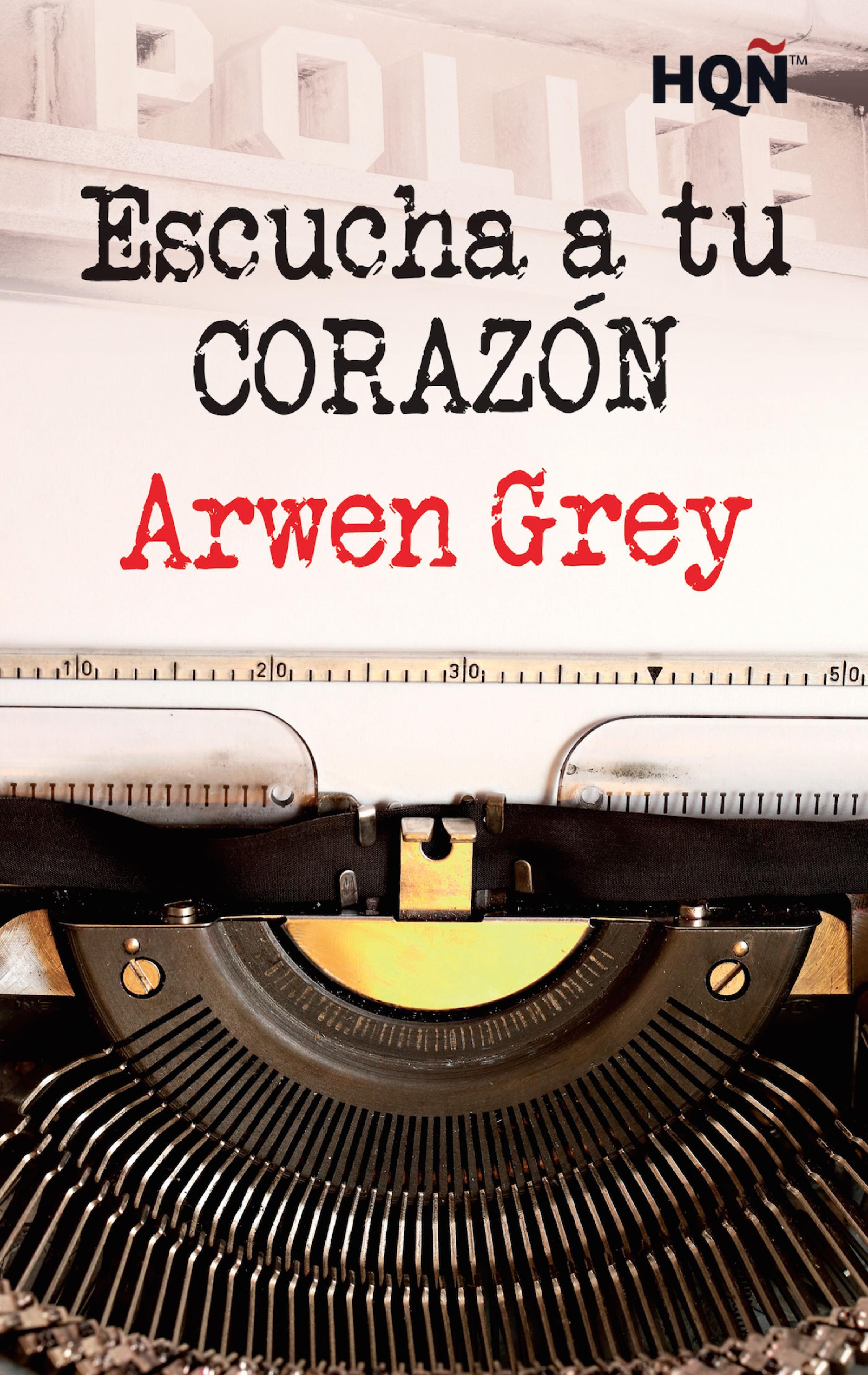 цена Arwen Grey Escucha a tu corazón