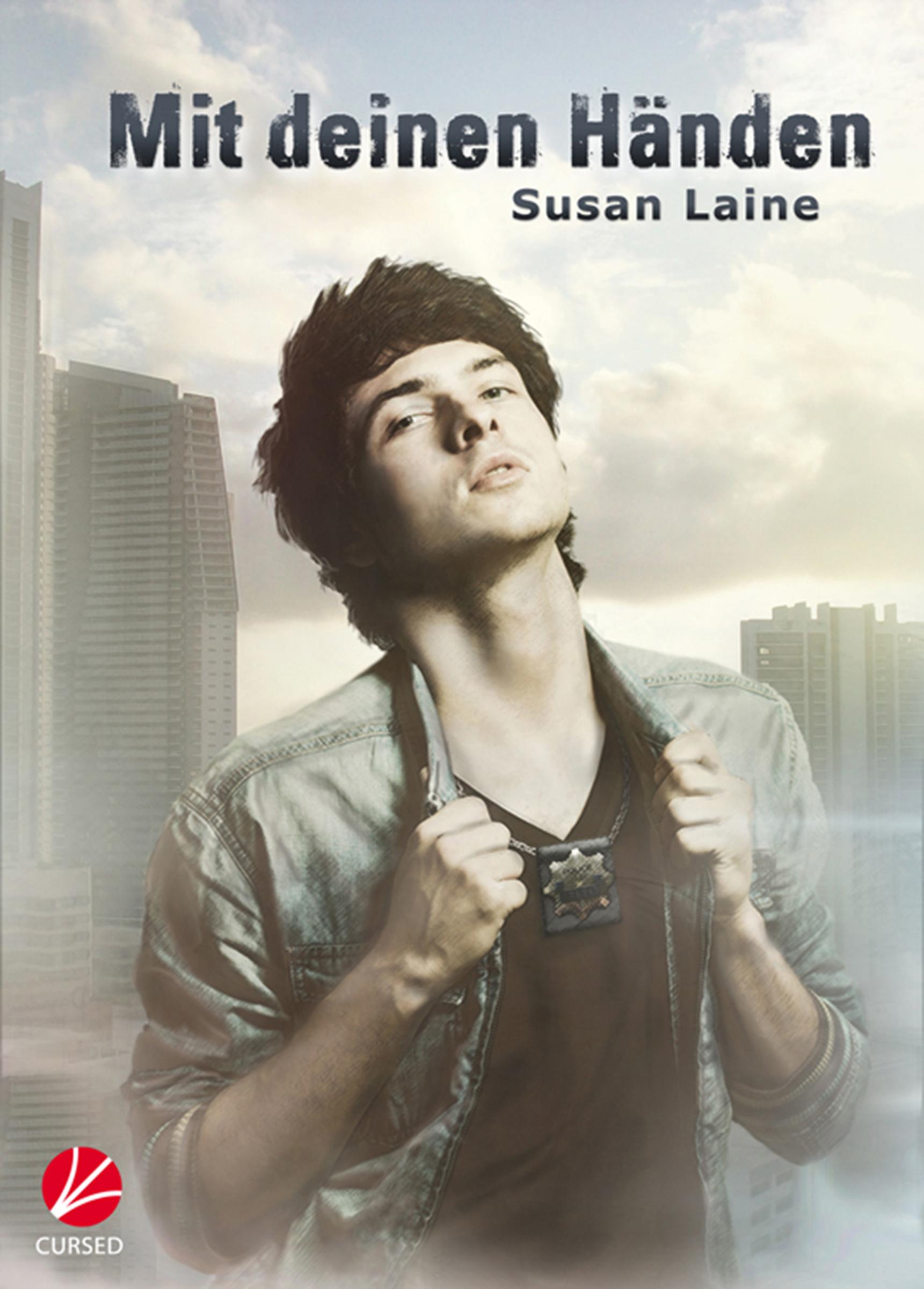 Susan Laine Mit deinen Händen susan laine aus der stille