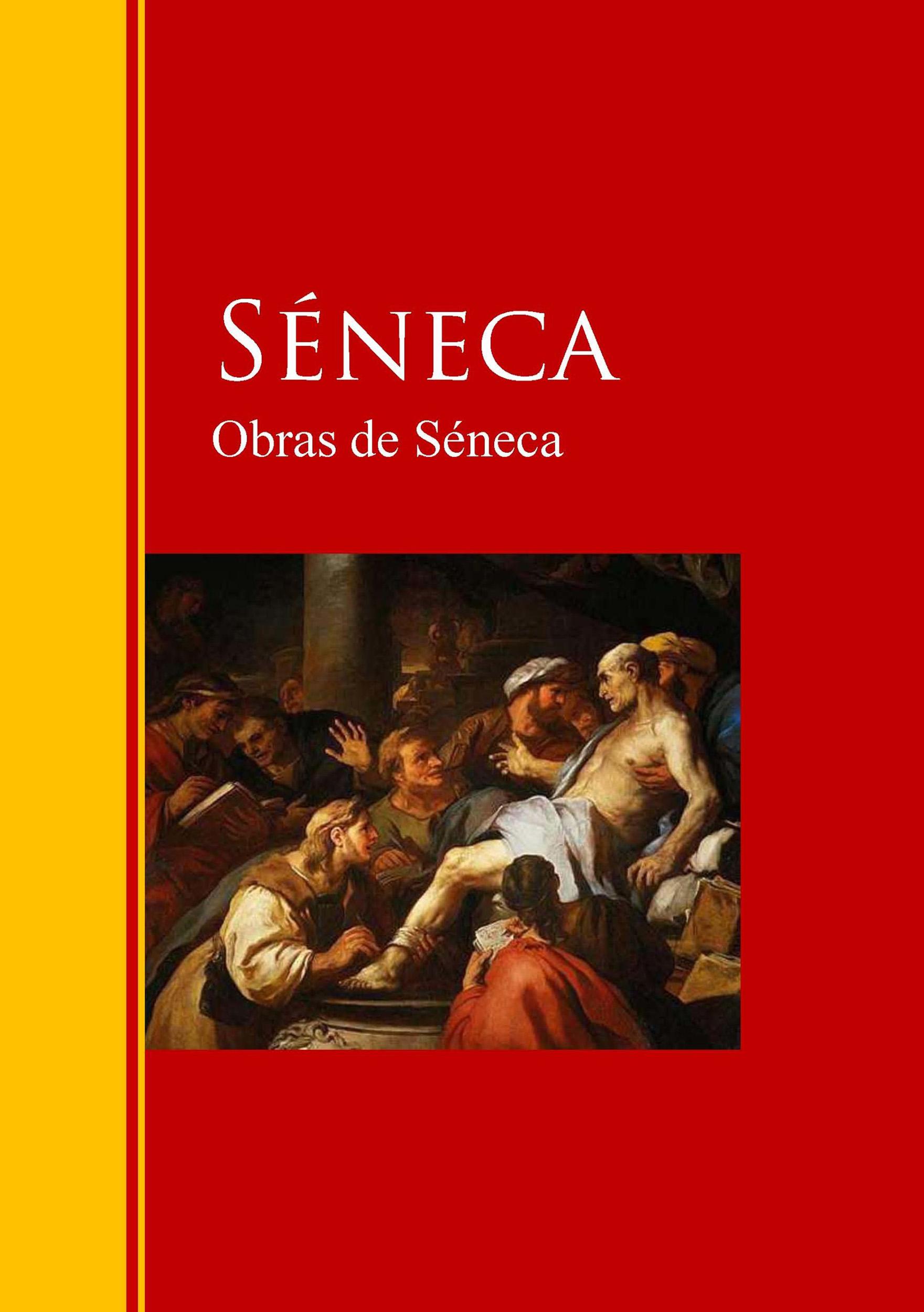 Seneca Obras de Séneca