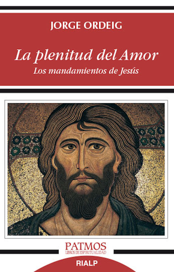 Jorge Ordeig Corsini La plenitud del amor