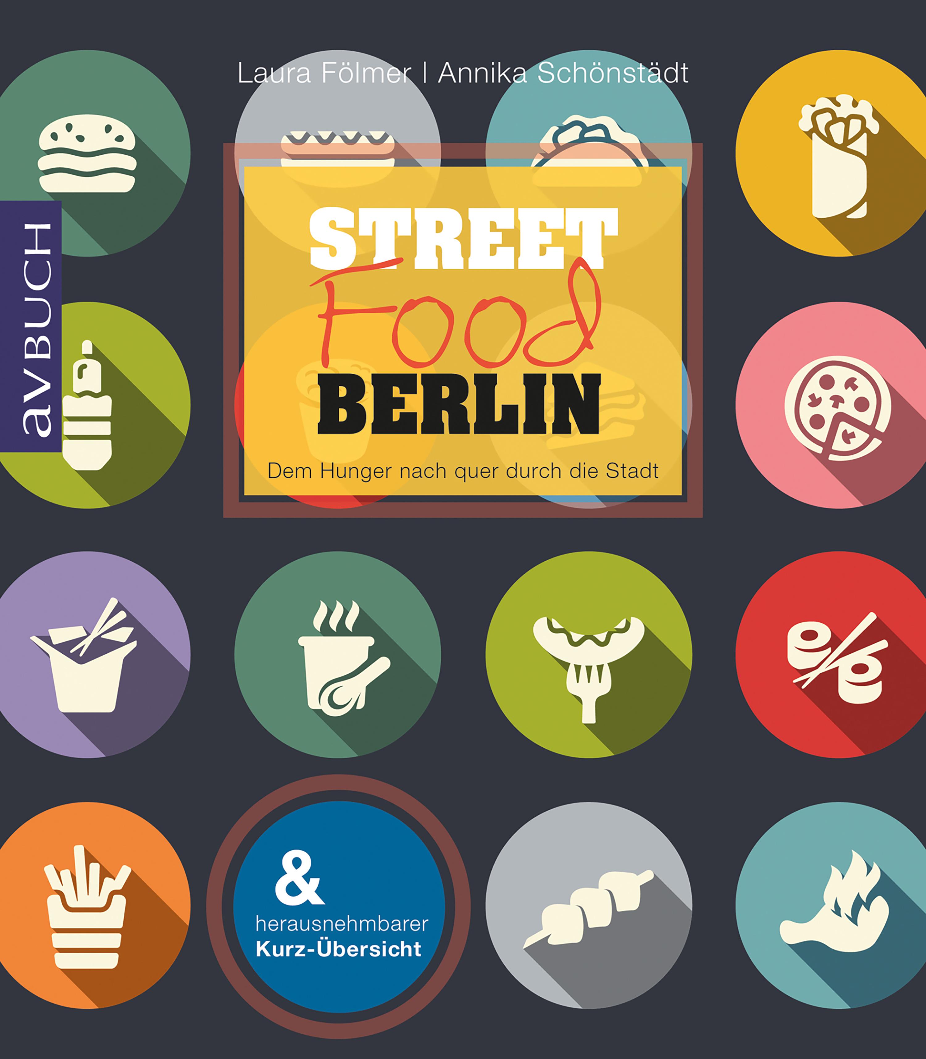 Laura Fölmer Streetfood Berlin laura grünberg 21 maailmakuulsat heliloojat