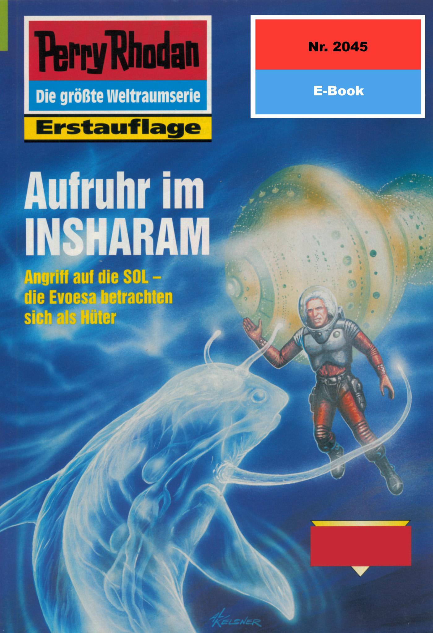 Horst Hoffmann Perry Rhodan 2045: Aufruhr im INSHARAM horst hoffmann perry rhodan 1992 aufmarsch über thorrim