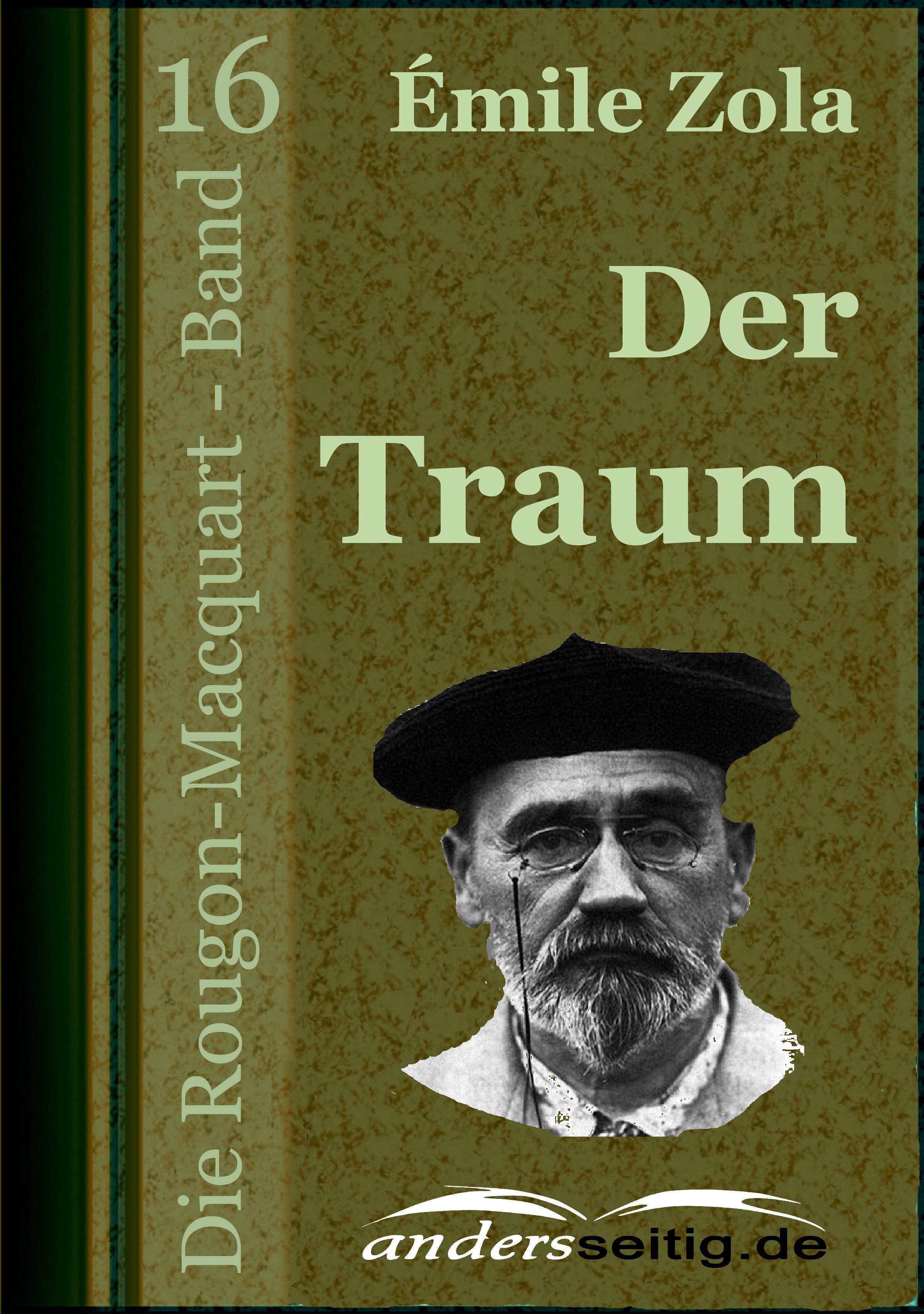 Emile Zola Der Traum