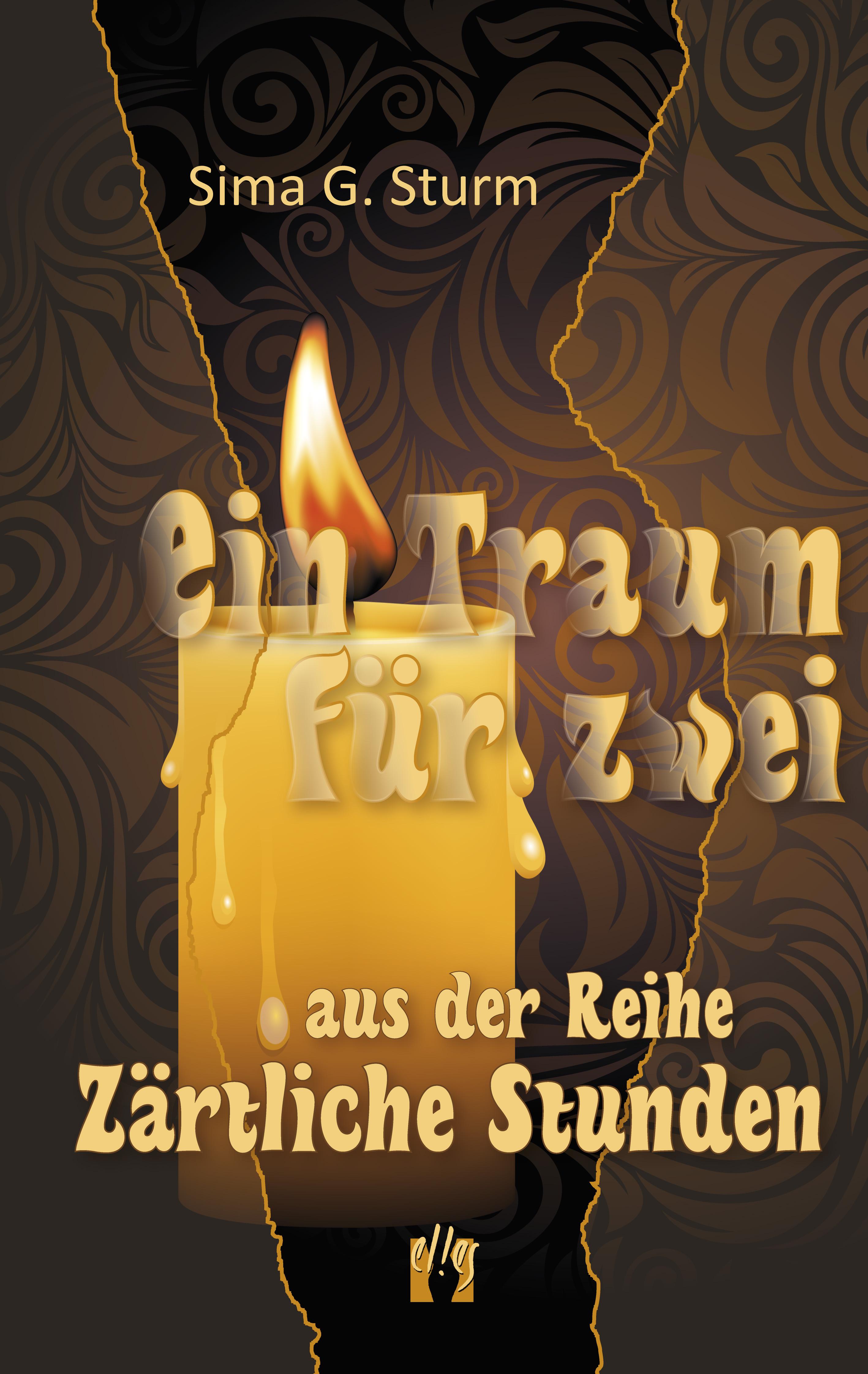 Sima G. Sturm Ein Traum für zwei цена