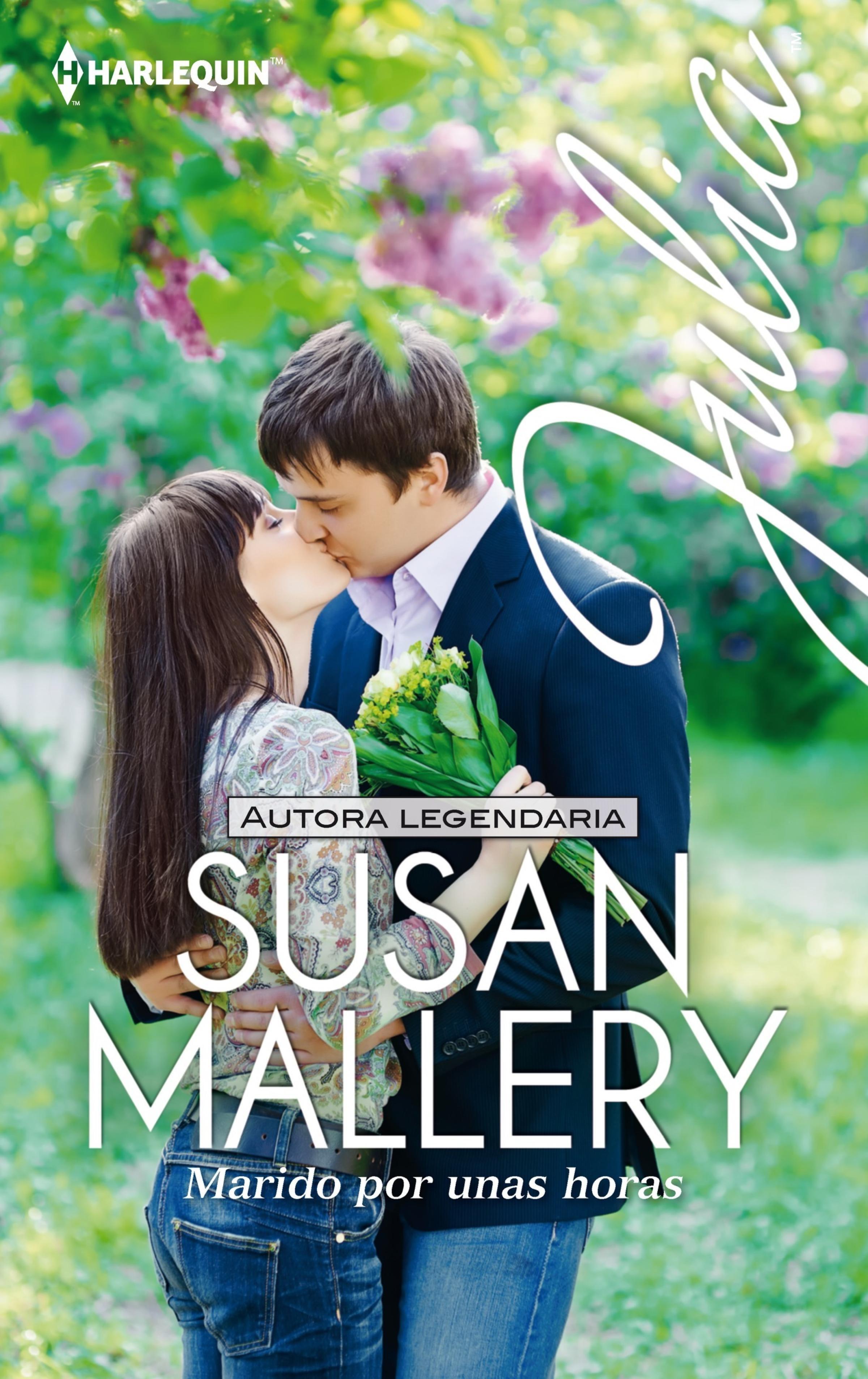 Фото - Susan Mallery Marido por unas horas el marido