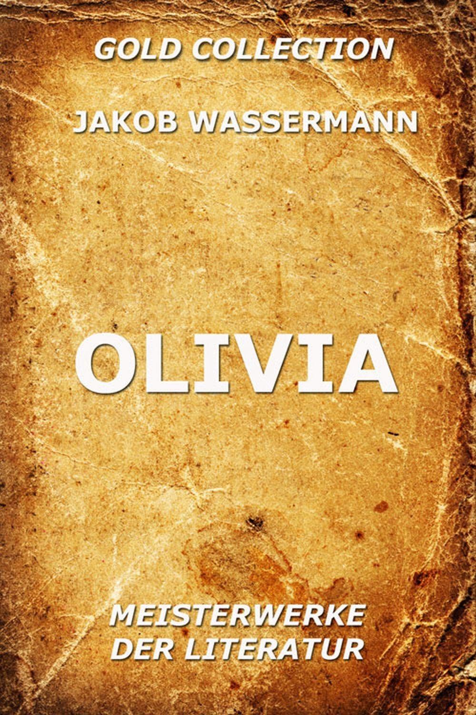 цена на Jakob Wassermann Olivia