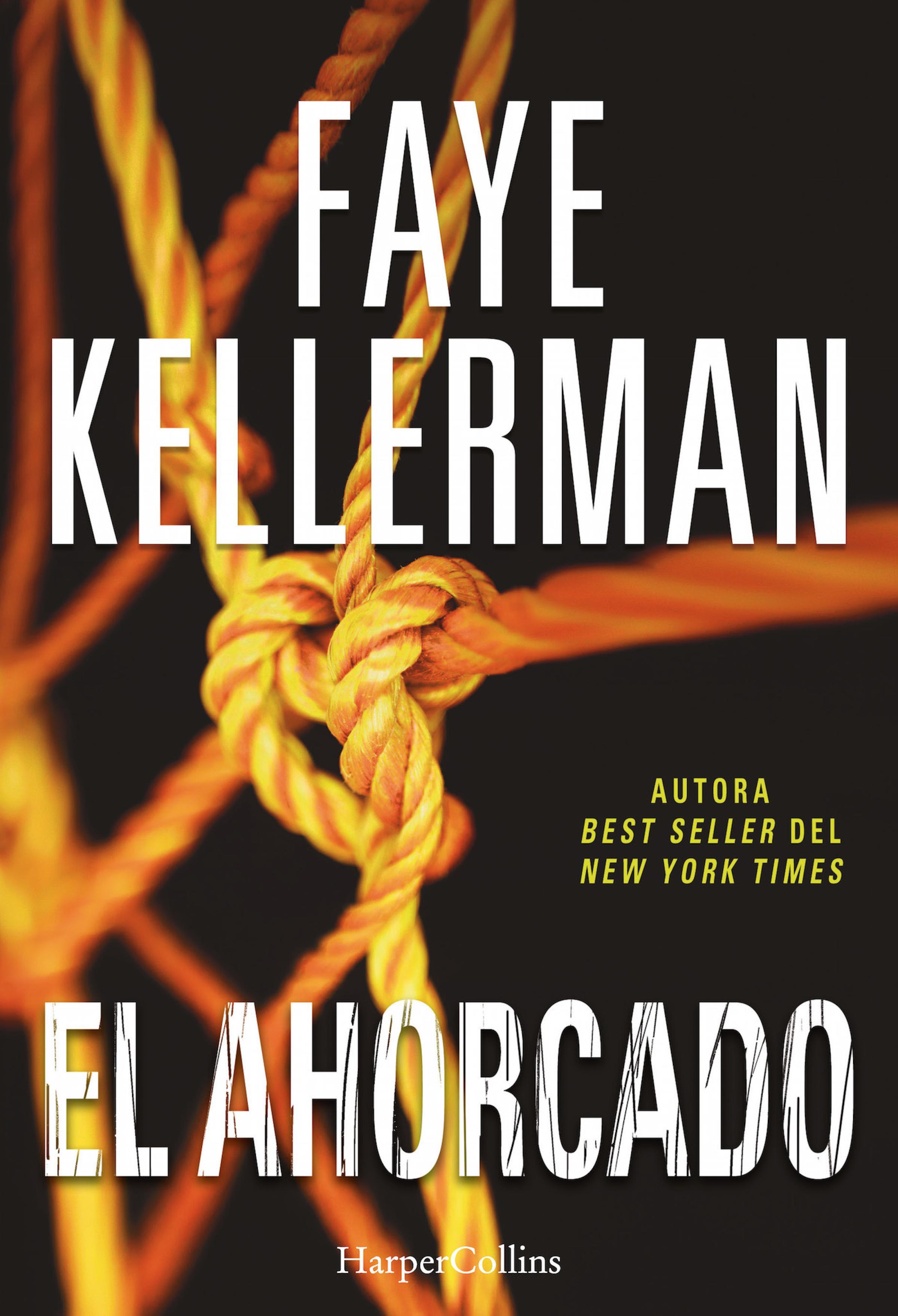 Faye Kellerman El ahorcado цена