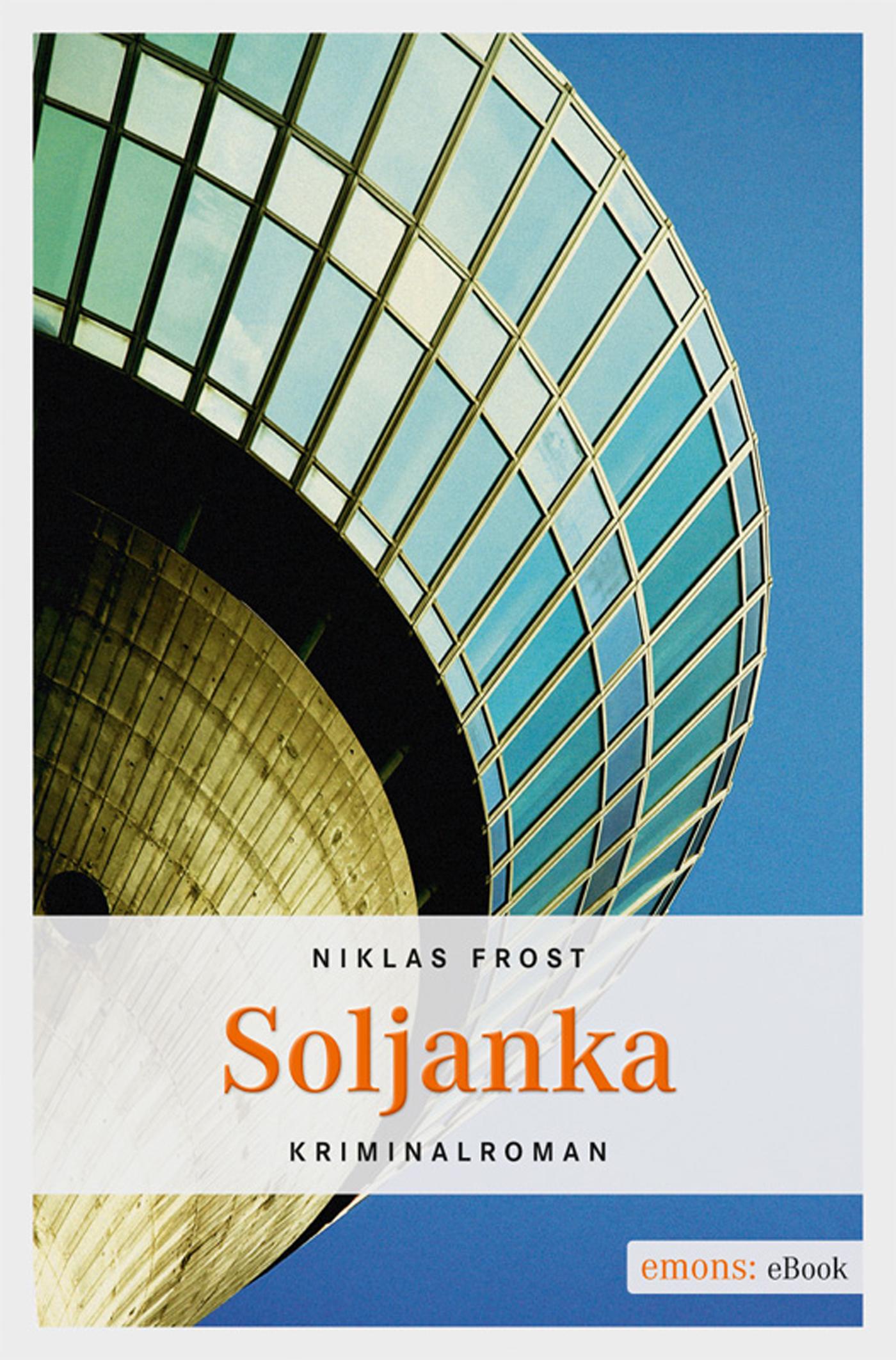 цена на Niklas Frost Soljanka