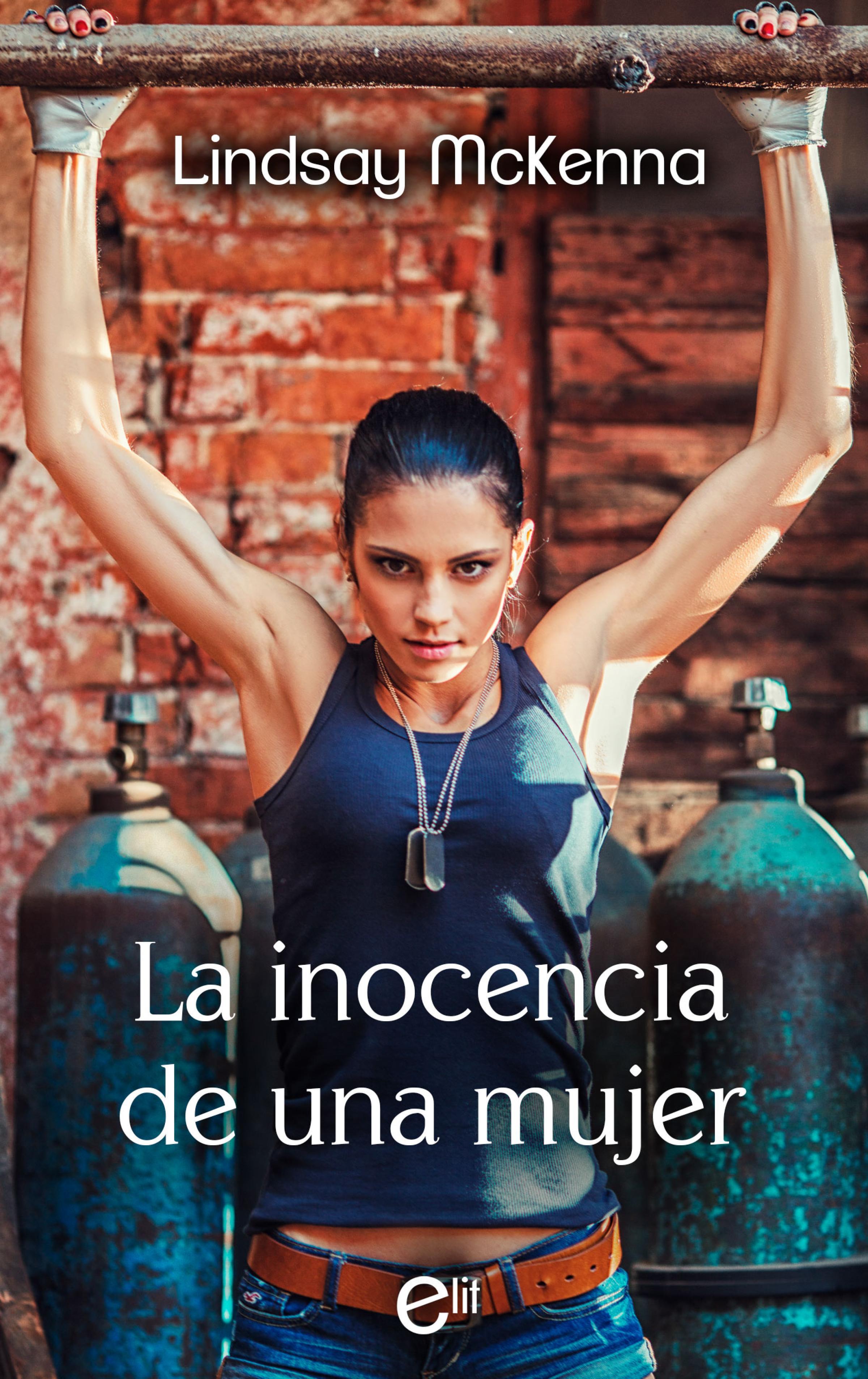 Lindsay McKenna La inocencia de una mujer недорого