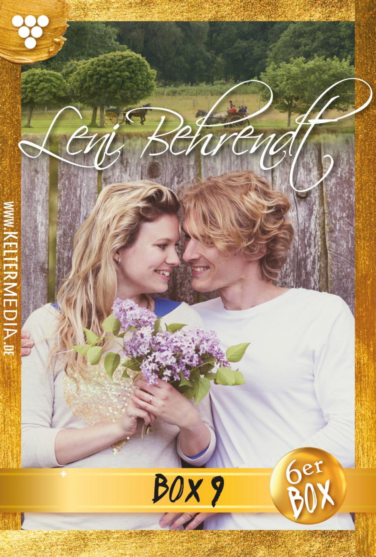 Фото - Leni Behrendt Leni Behrendt Jubiläumsbox 9 – Liebesroman leni behrendt leni behrendt staffel 2 – liebesroman