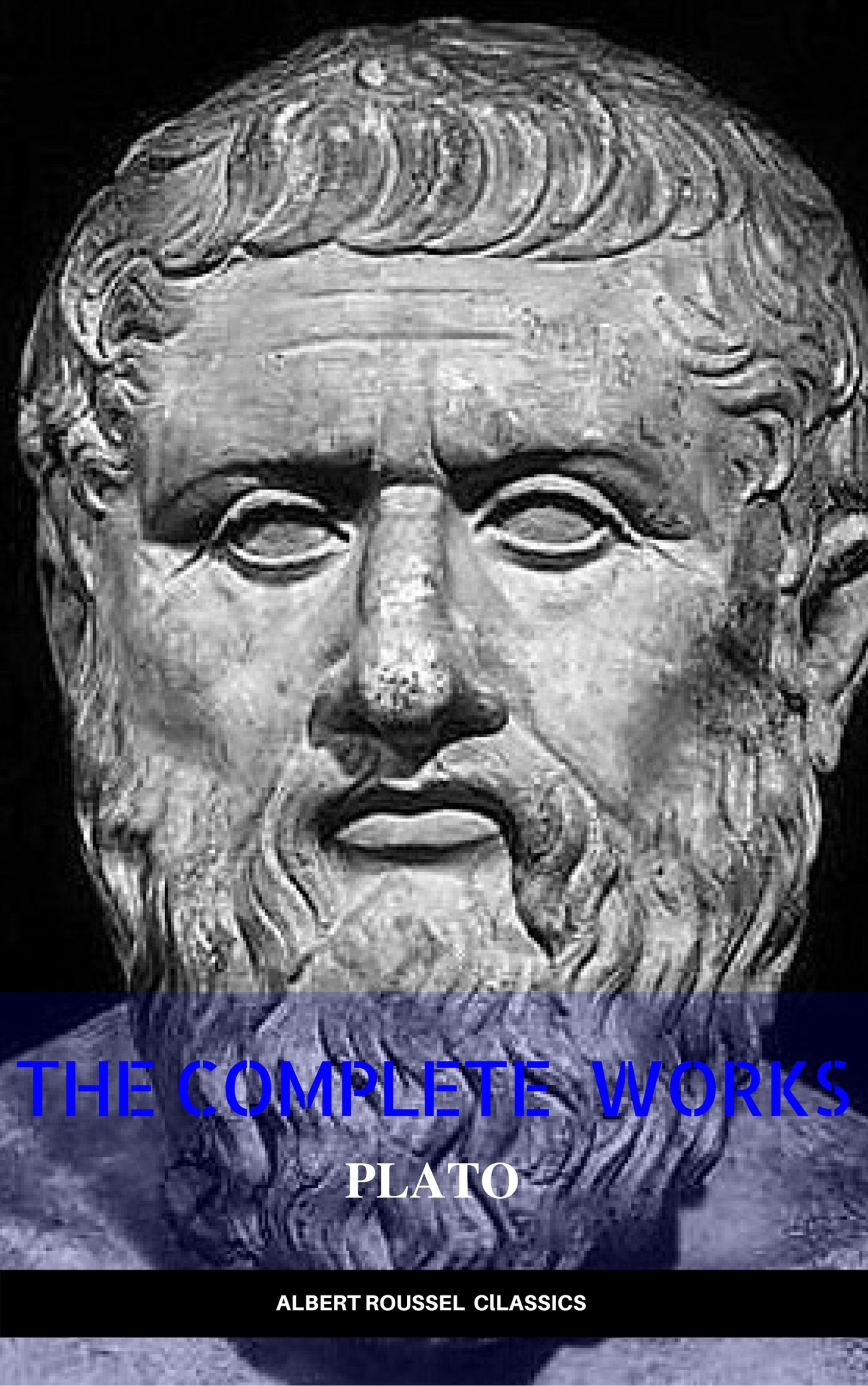 Plato: Complete Works (With Included Audiobooks & Aristotle\'s Organon) ( Plato    )