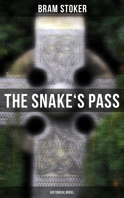 the snakes pass historical novel