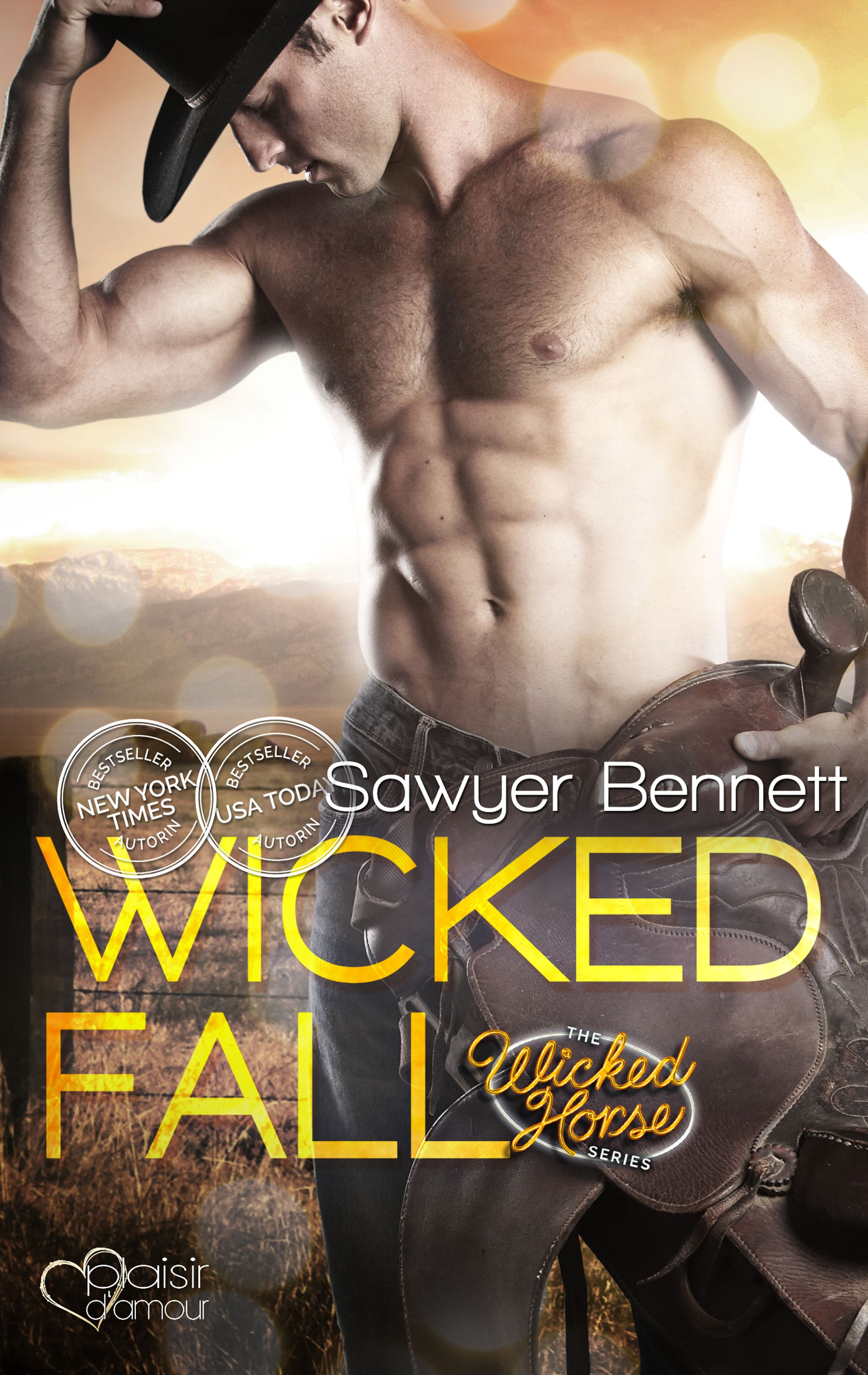 Sawyer Bennett The Wicked Horse 1: Wicked Fall футболка wicked one wicked one wi015emwob39
