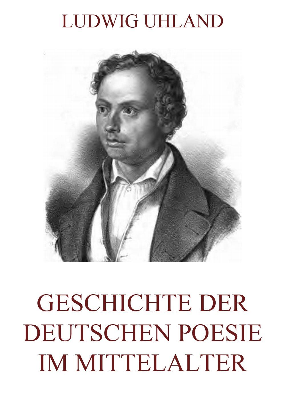 купить Ludwig Uhland Geschichte der deutschen Poesie im Mittelalter дешево