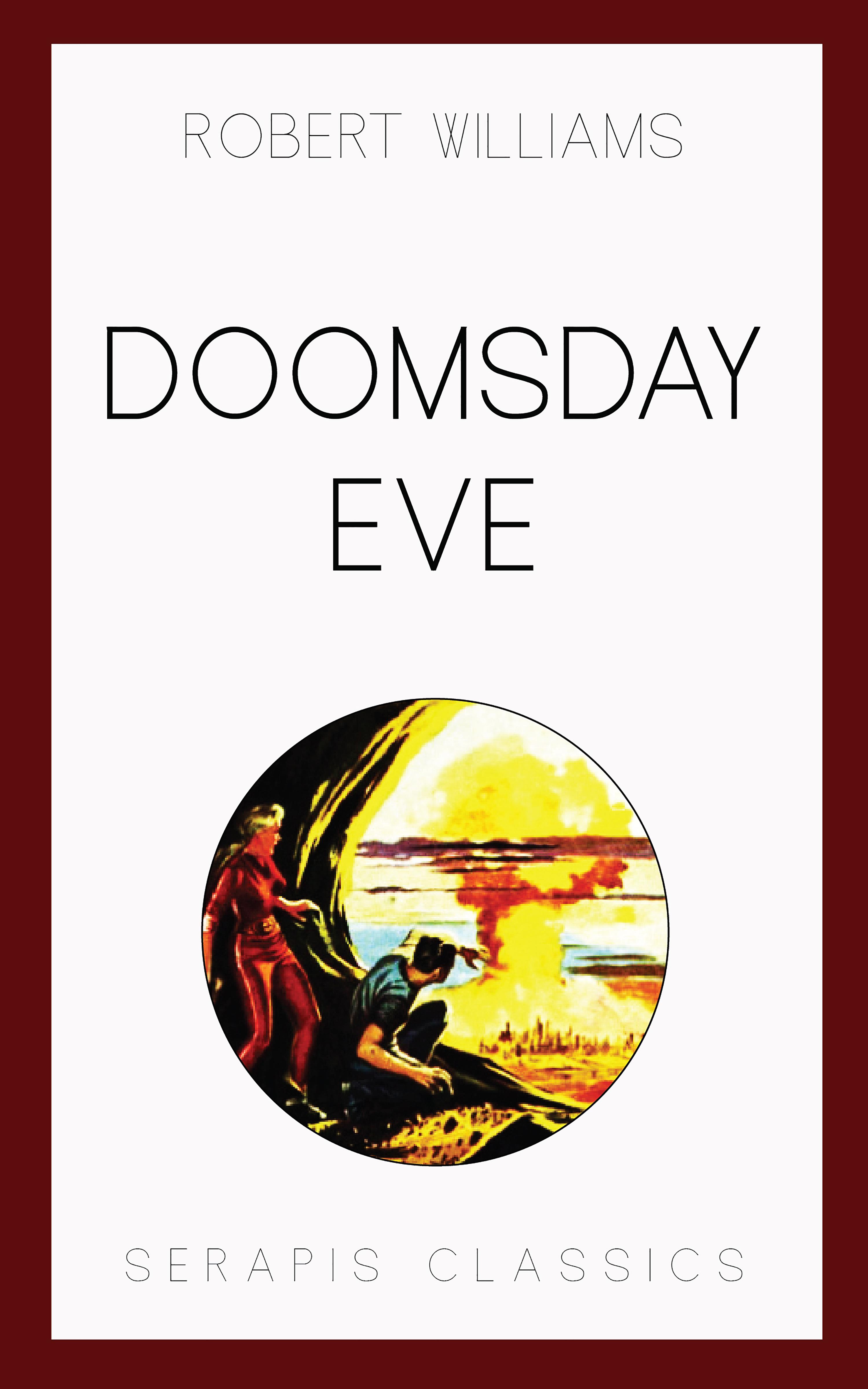 Robert Williams Doomsday Eve