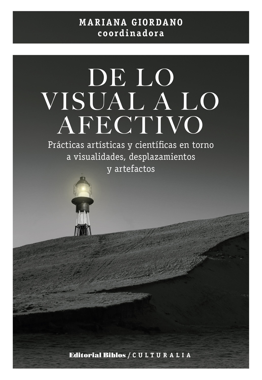цены Mariana Giordano De lo visual a lo afectivo