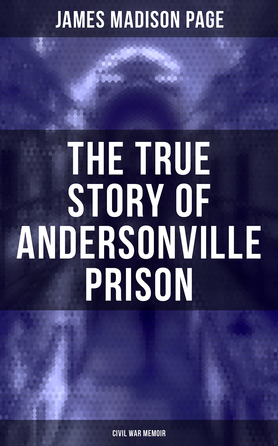 James Madison Page The True Story of Andersonville Prison (Civil War Memoir) kathleen norris the story of julia page