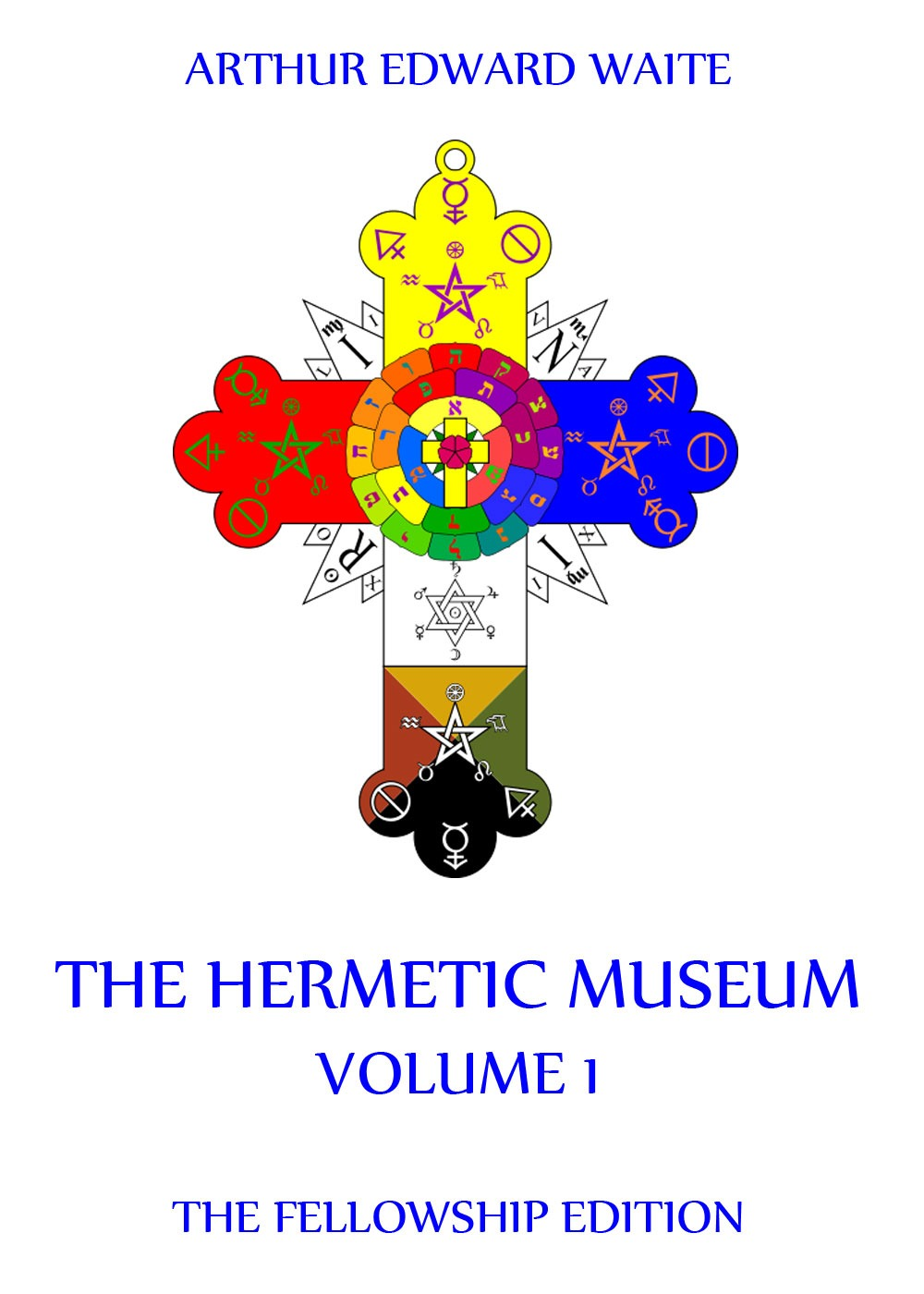 Arthur Edward Waite The Hermetic Museum, Volume 1 hook theodore edward gurney married a sequel to gilbert gurney volume 1