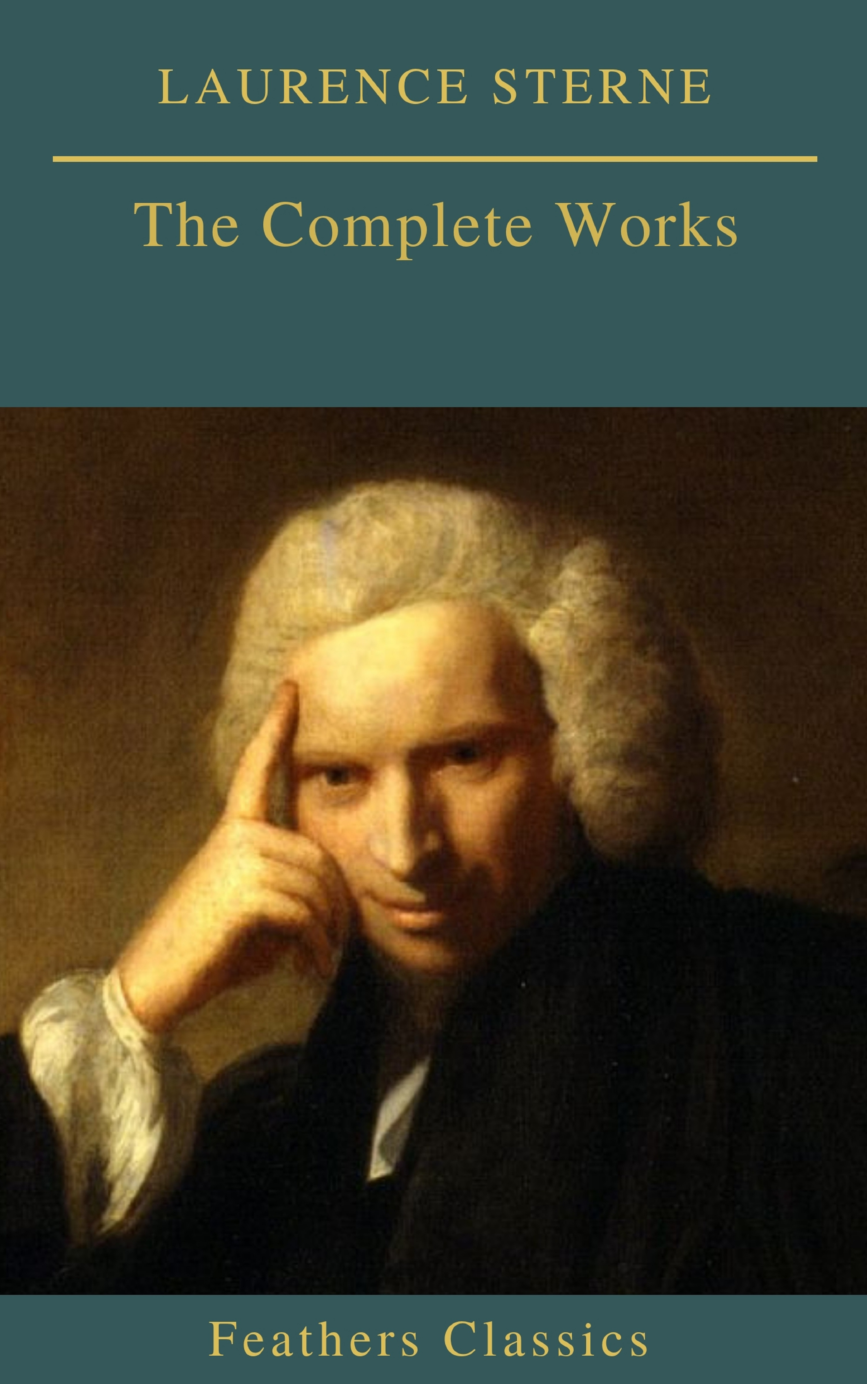 laurence sterne the complete works