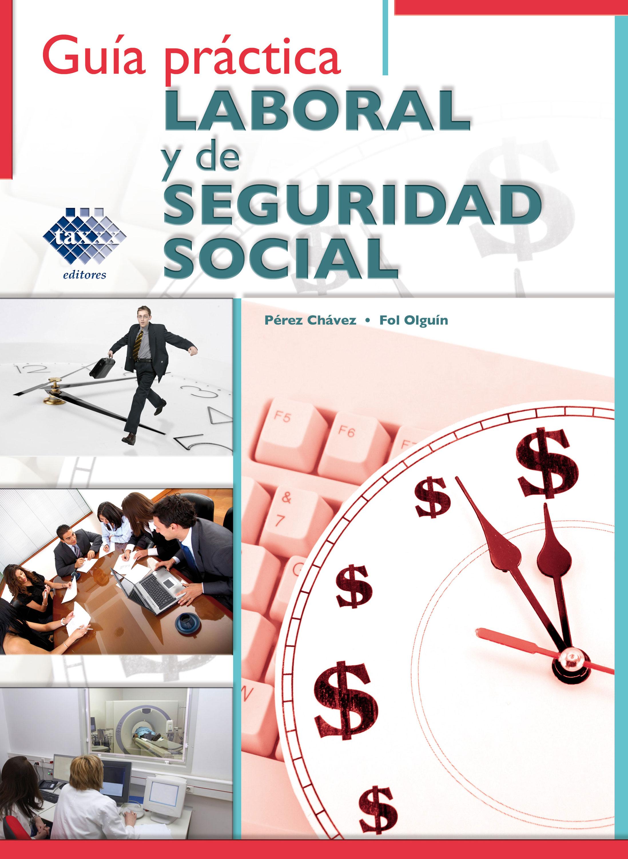 цена José Pérez Chávez Guía práctica Laboral y de Seguridad Social 2016