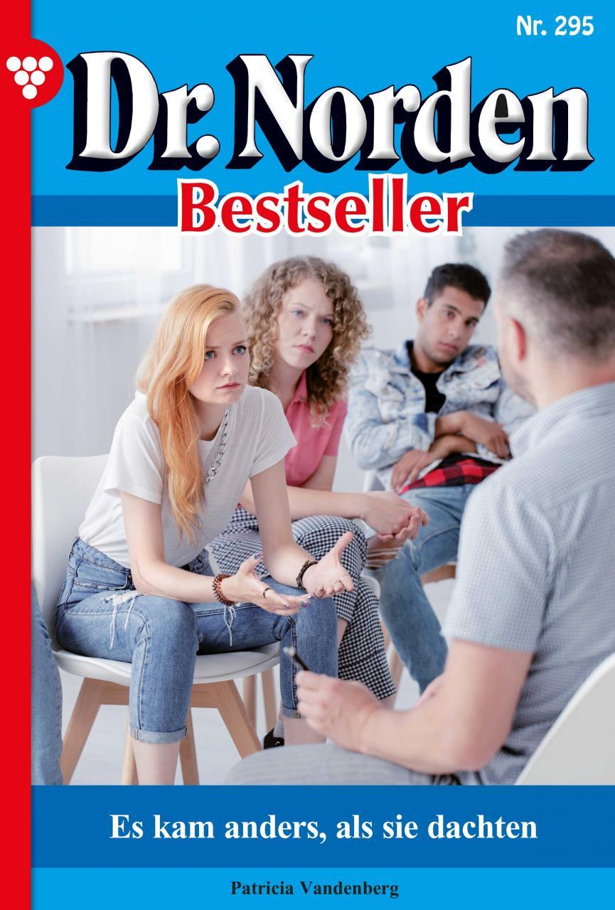 цена на Patricia Vandenberg Dr. Norden Bestseller 295 – Arztroman