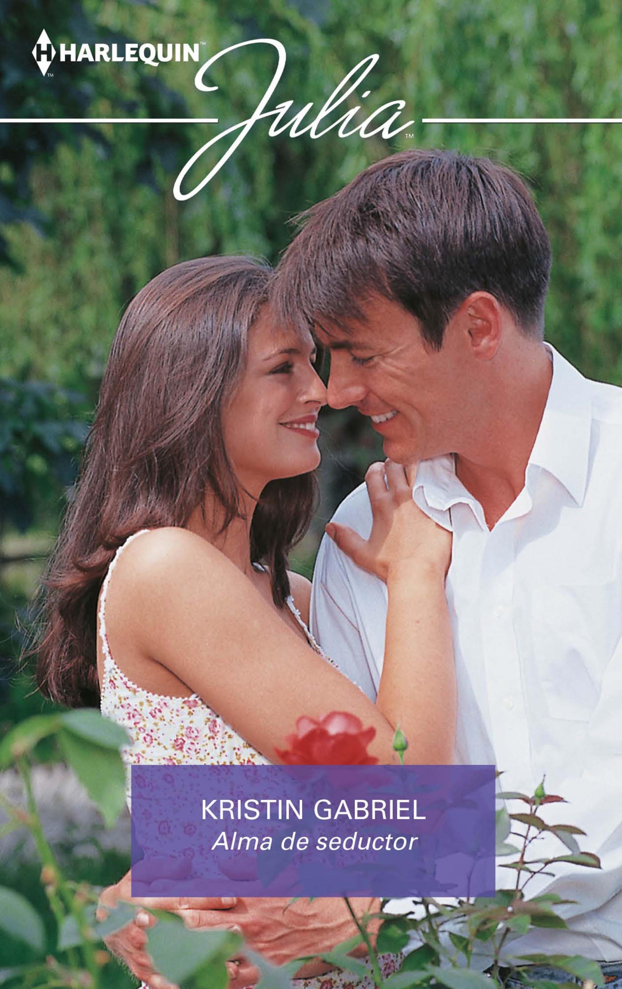 Kristin Gabriel Alma de seductor kristin gabriel en busca de marido