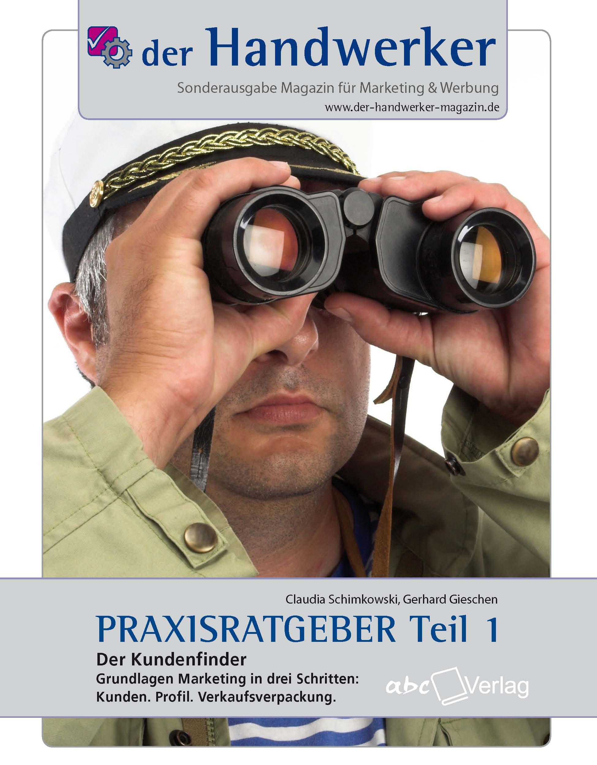 цена Gerhard Gieschen Der Handwerker - Praxisratgeber Teil 1