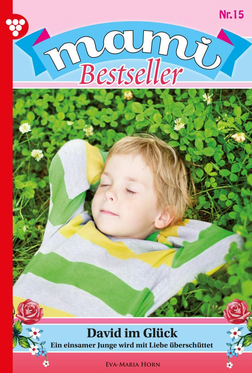 Eva-Maria Horn Mami Bestseller 15 – Familienroman eva maria horn mami 1961 – familienroman