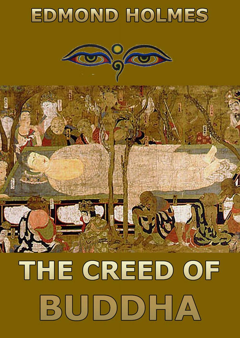 Edmond Holmes The Creed of Buddha цена 2017