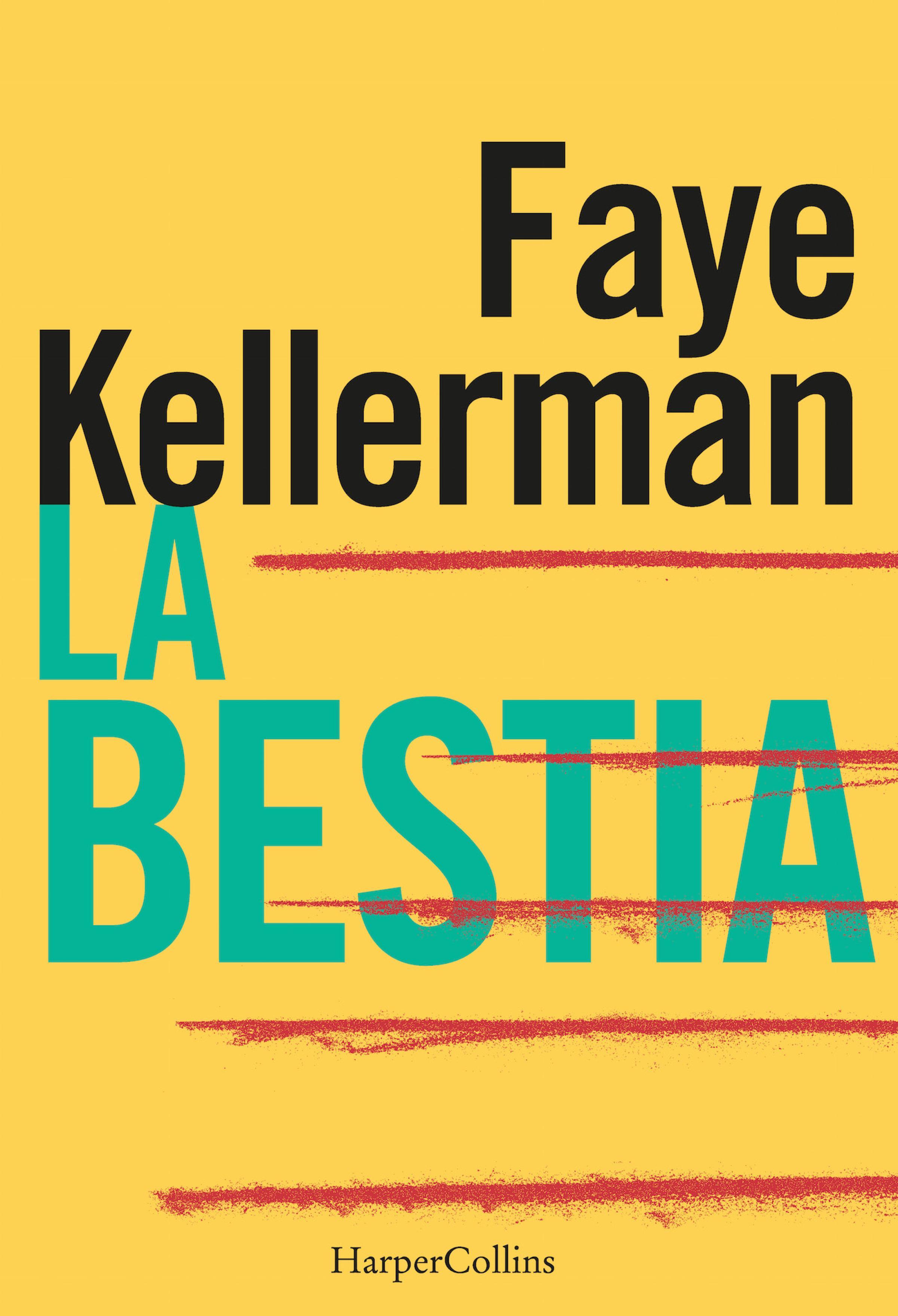 Faye Kellerman La bestia цена