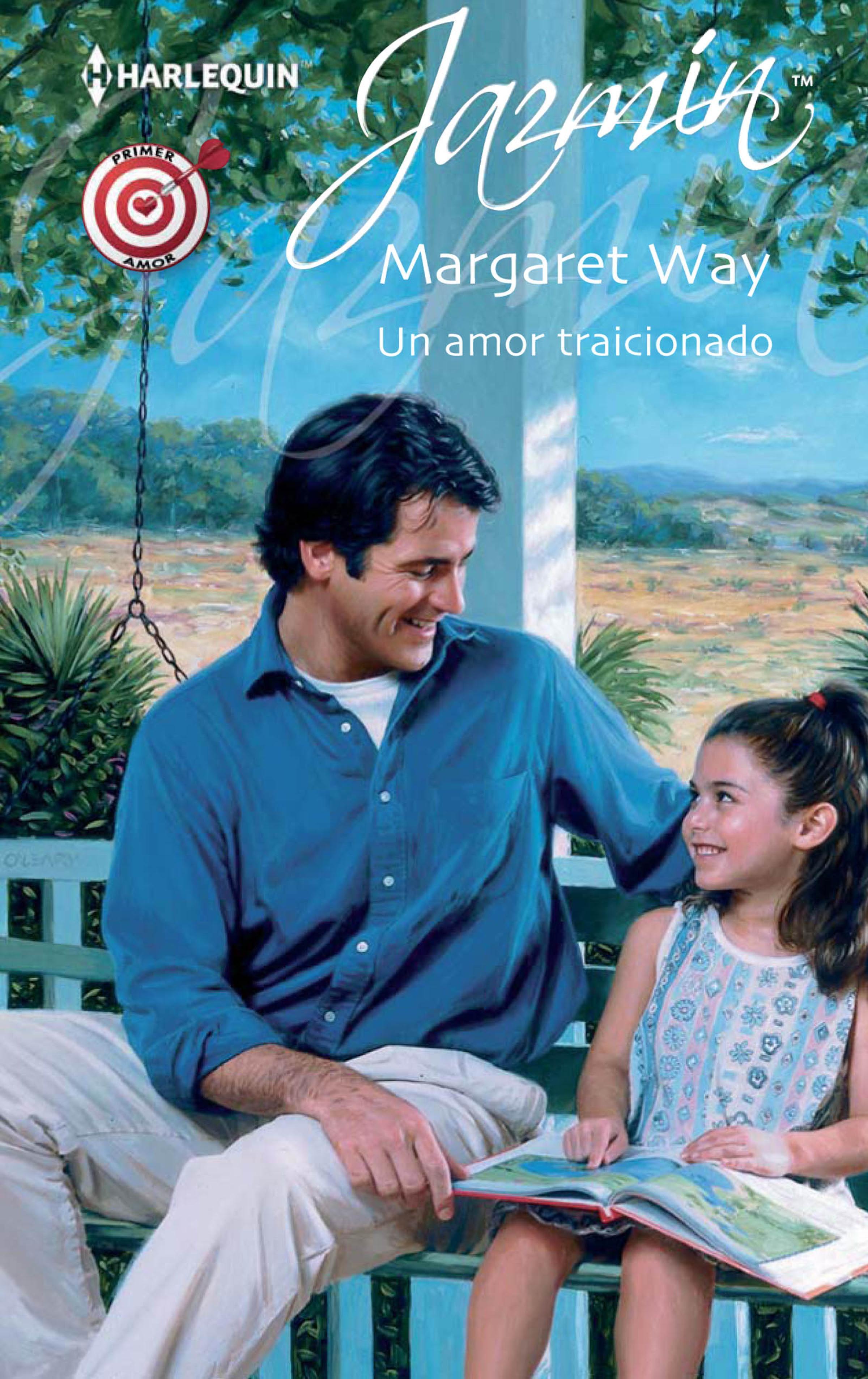 Margaret Way Un amor traicionado margaret mcdonagh brought together by baby