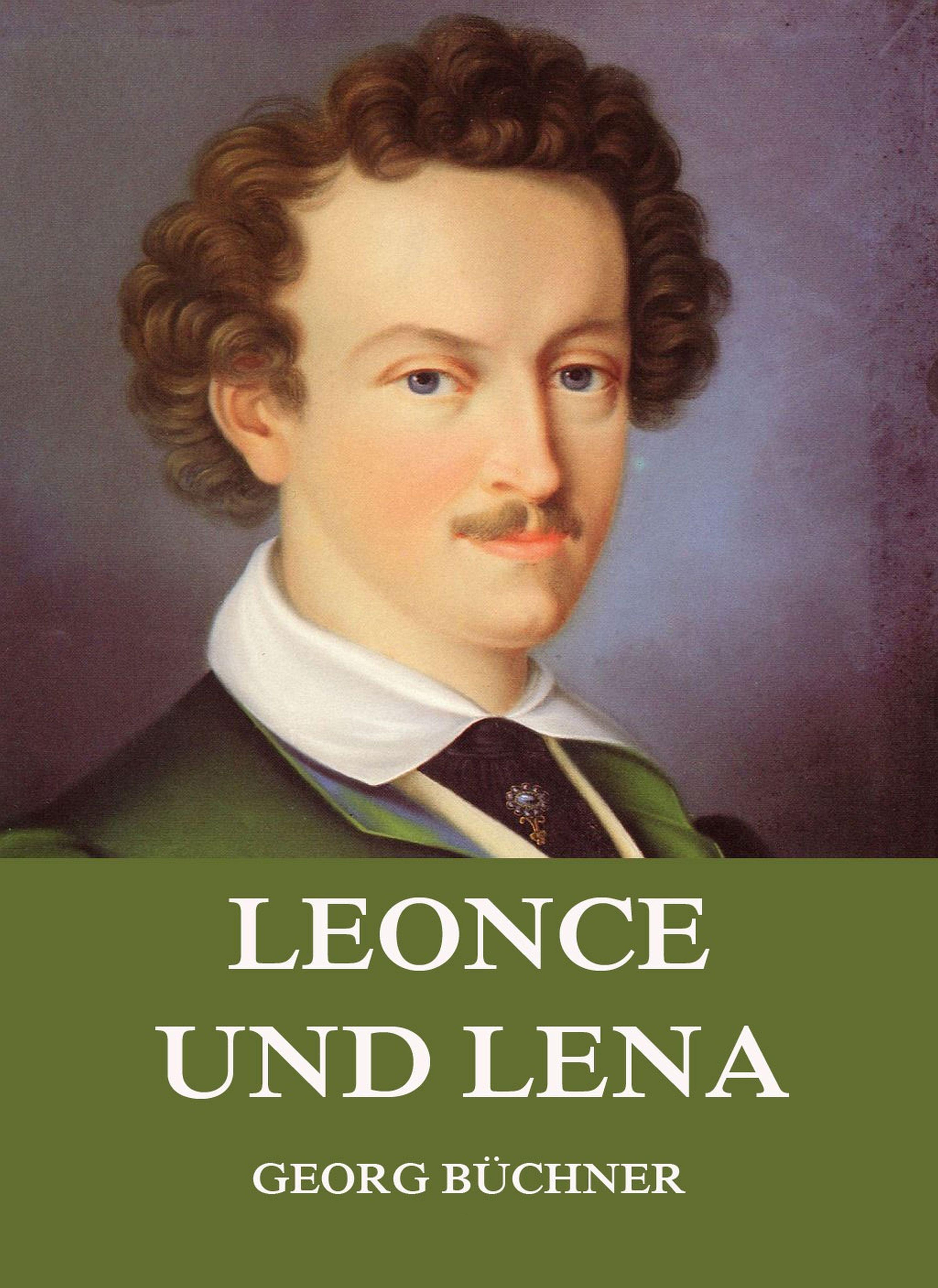Фото - Georg Büchner Leonce und Lena woyzeck leonce und lena