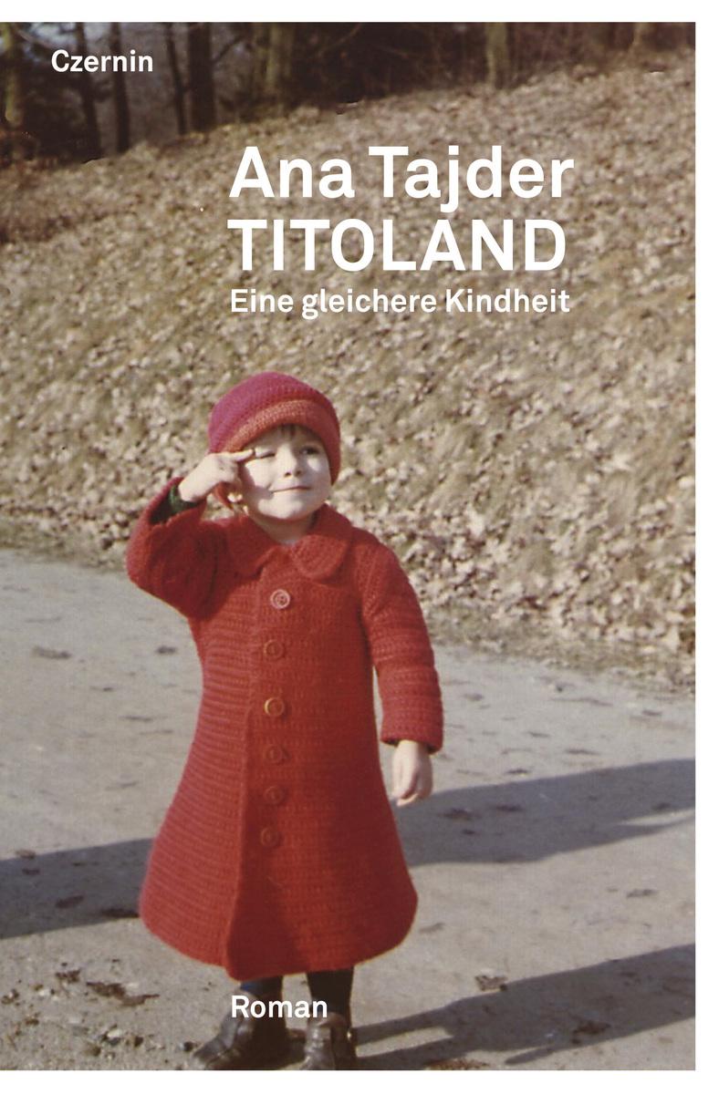 Ana Tajder Titoland