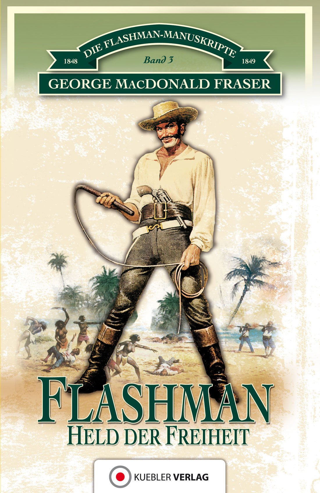 George MacDonald Fraser Flashman - Held der Freiheit george macdonald st george and st michael