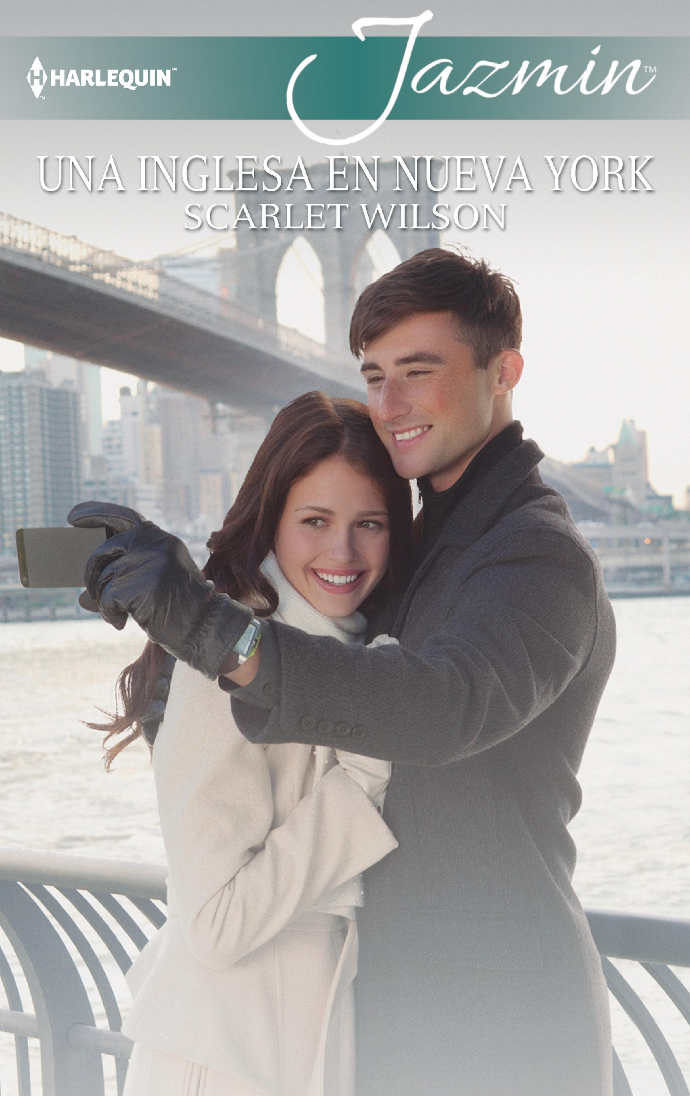 Scarlet Wilson Una inglesa en Nueva York concepcion gonzalez una nueva vida