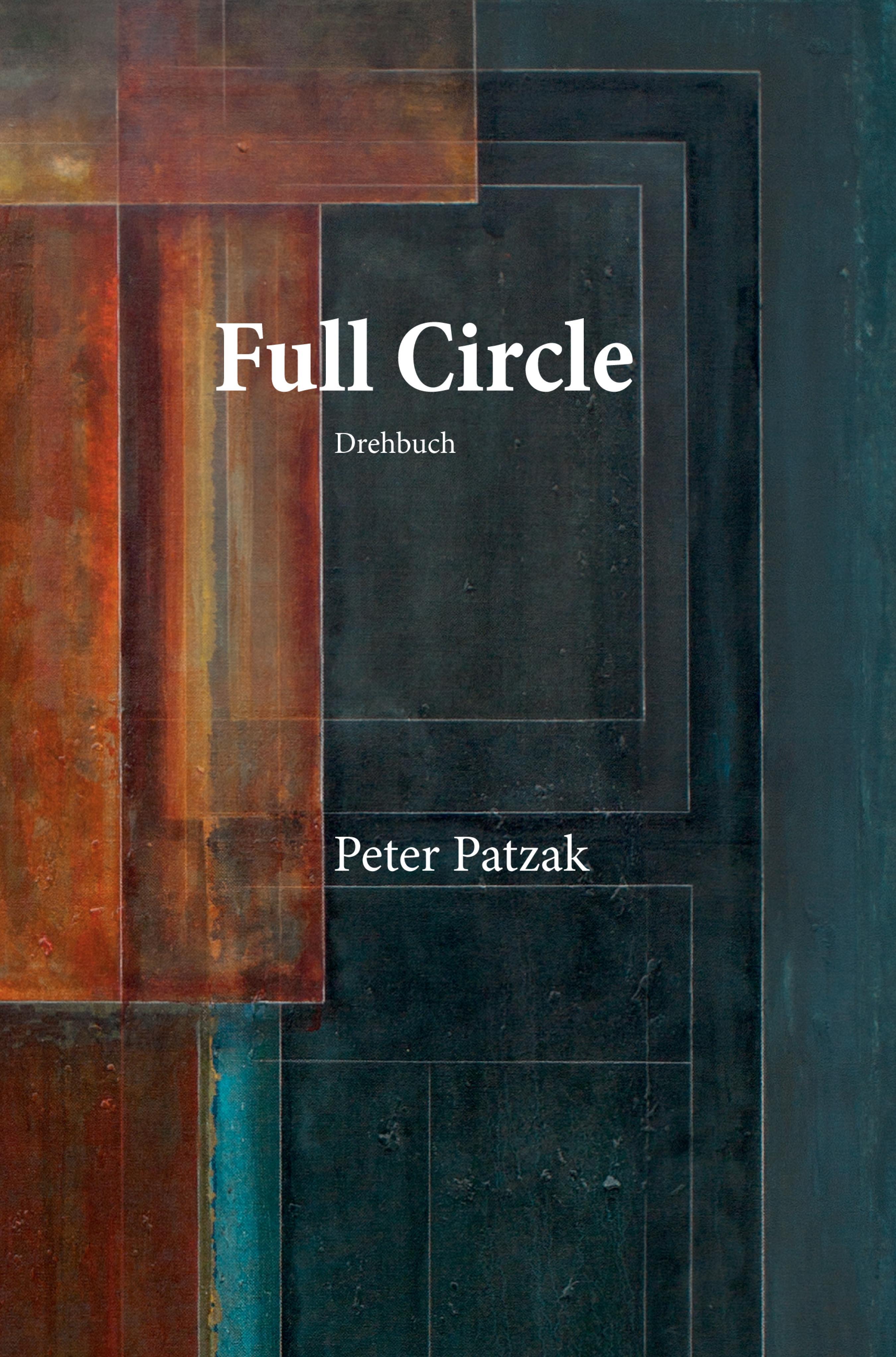 Peter Patzak Full Circle джинсы full circle