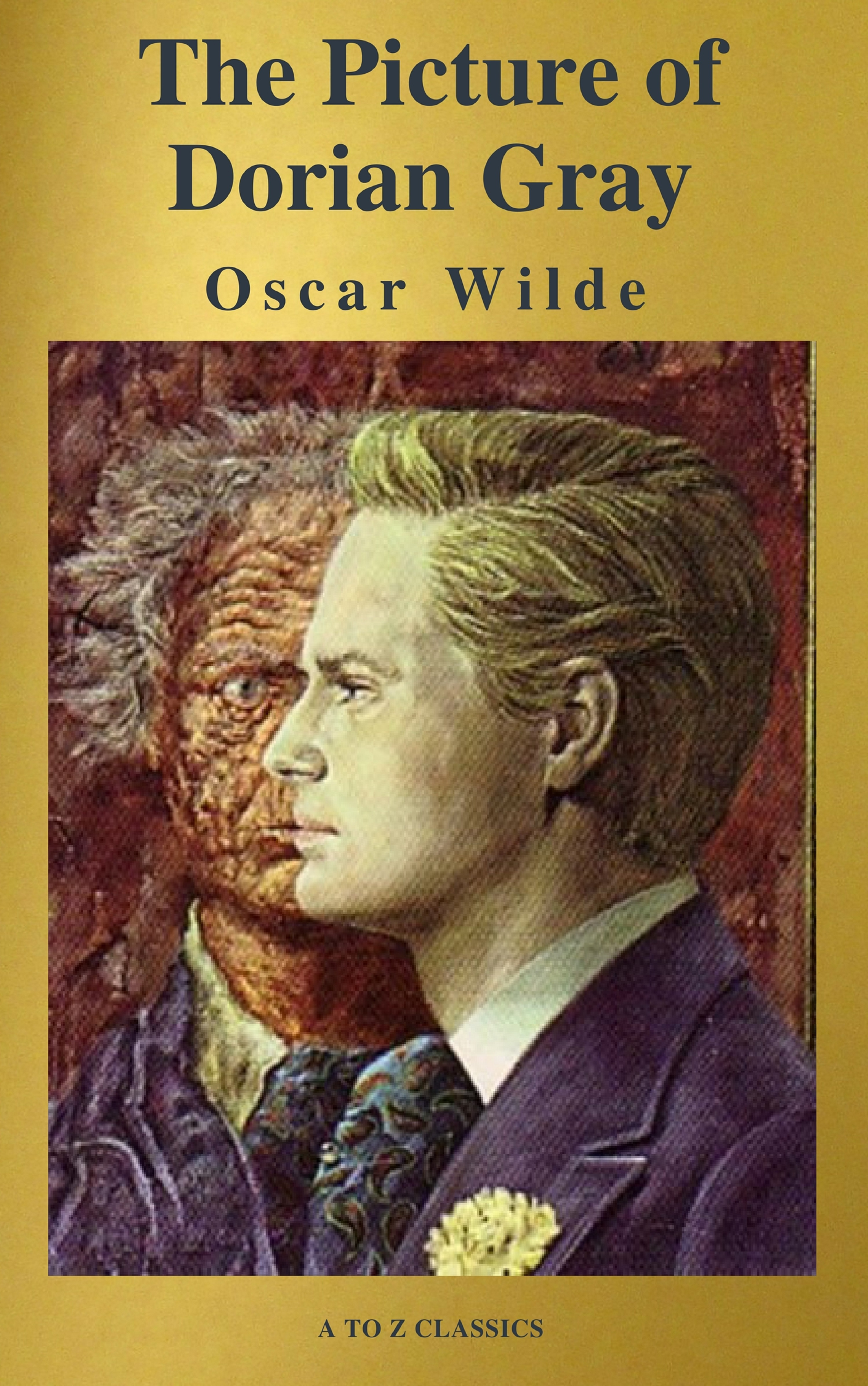 the picture of dorian gray a to z classics