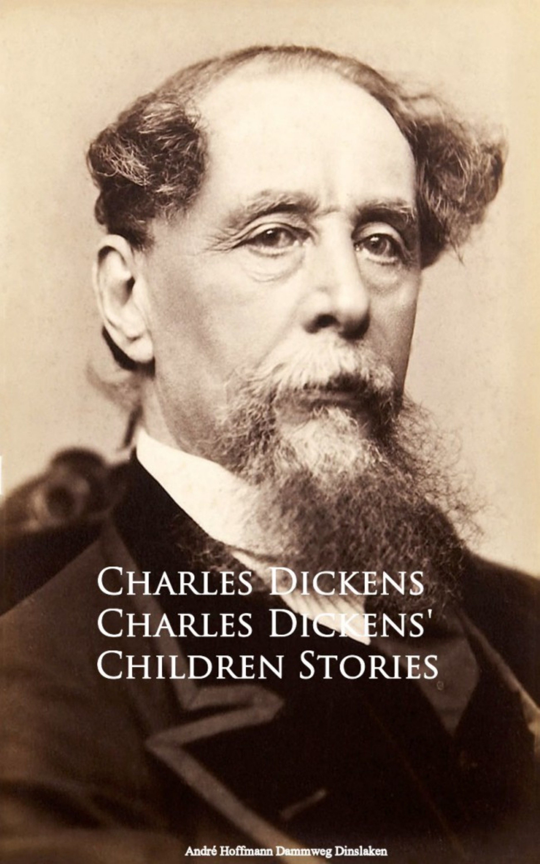 Фото - Charles Dickens Charles Dickens' Children Stories charles dickens works biographical ed 01