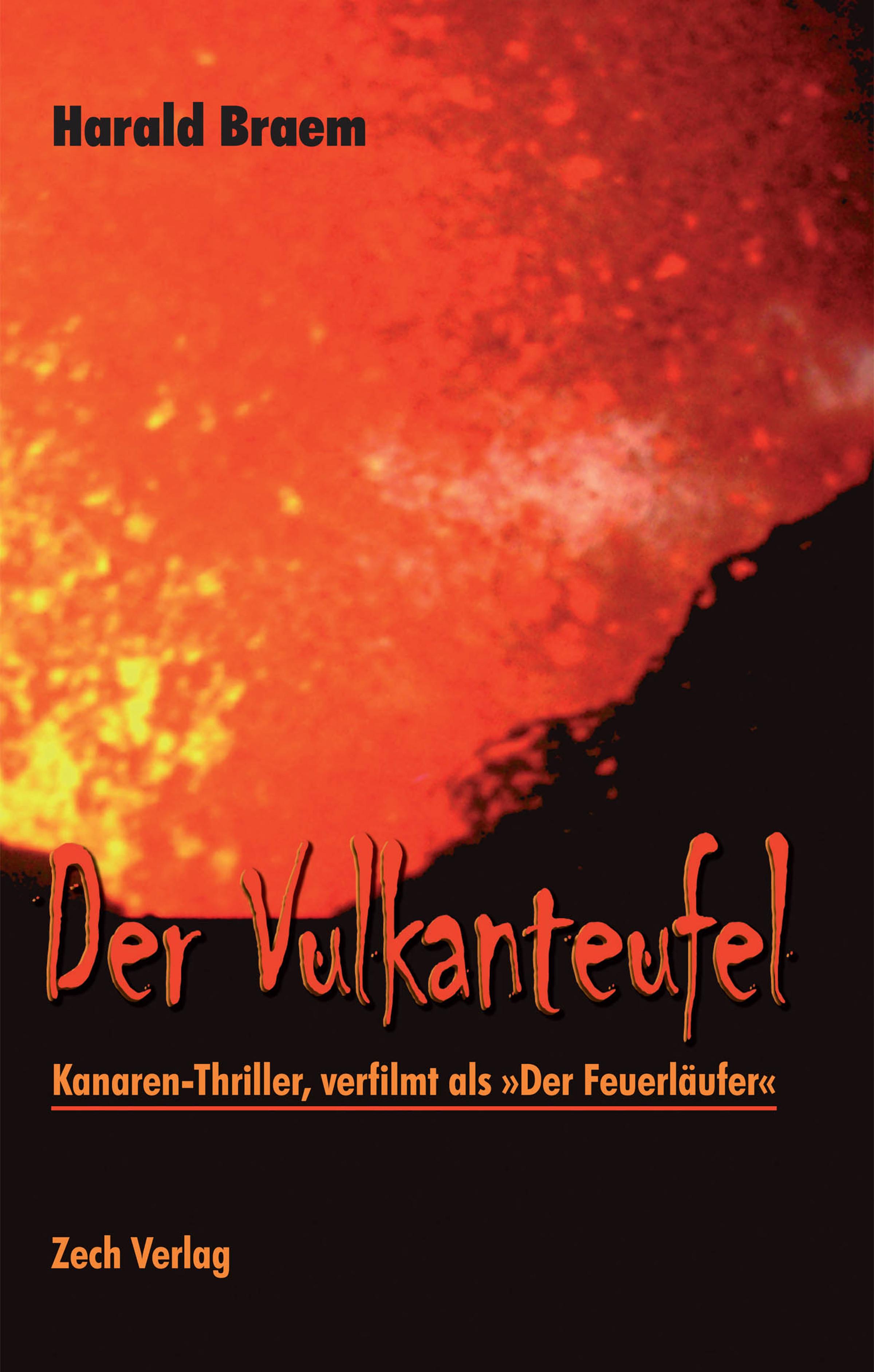 Harald Braem Der Vulkanteufel