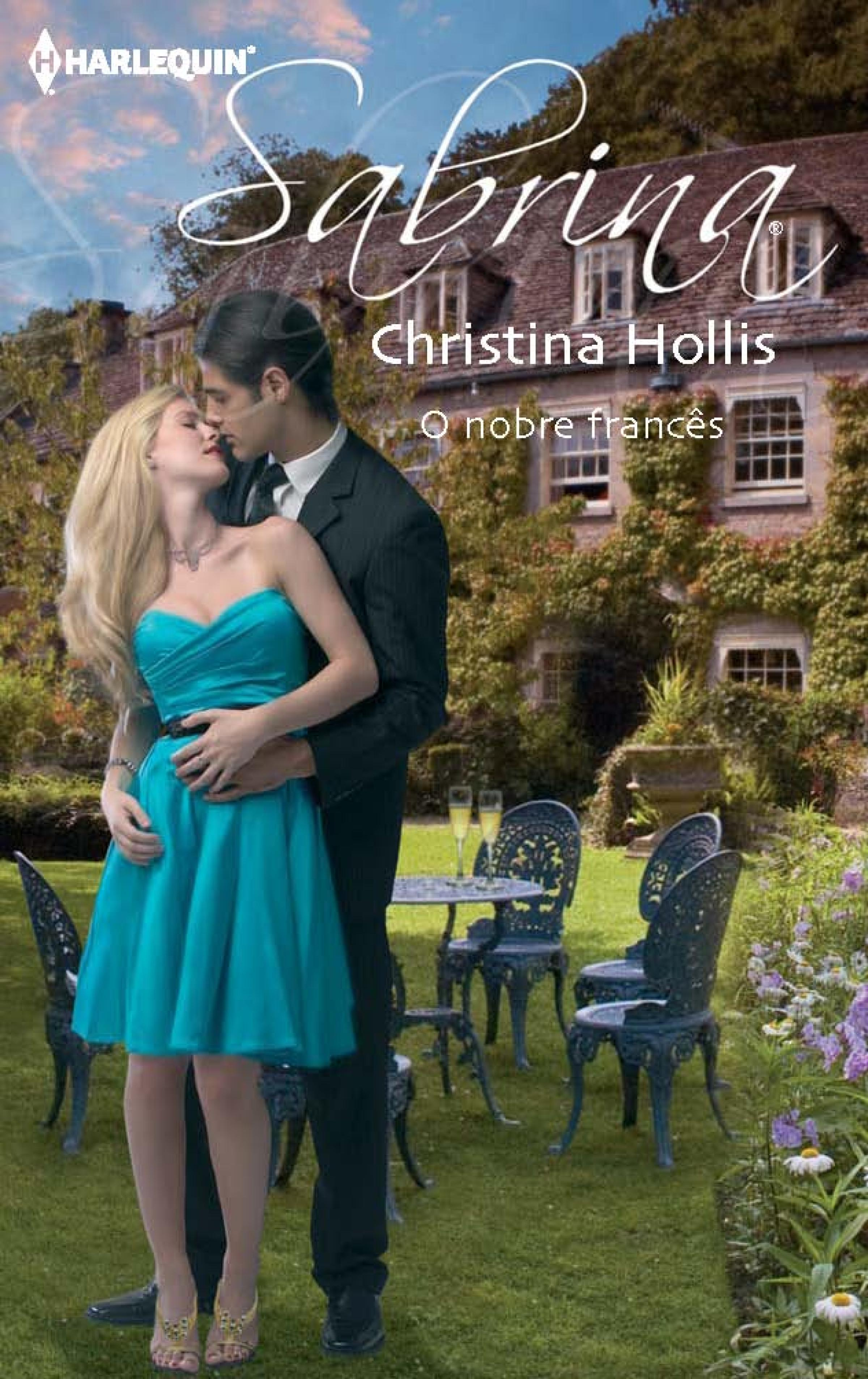 Christina Hollis O nobre francês цена